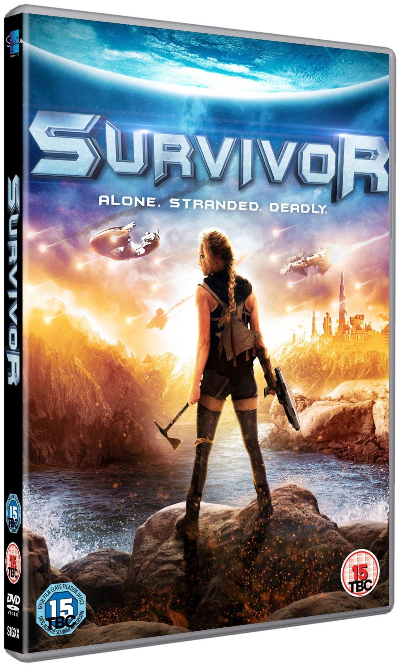 Survivor - 2