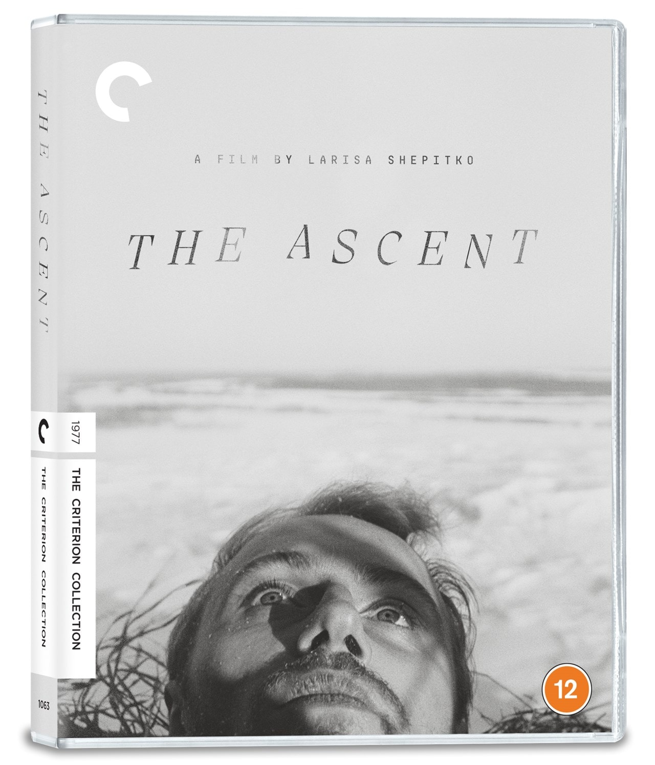 The Ascent - The Criterion Collection - 2