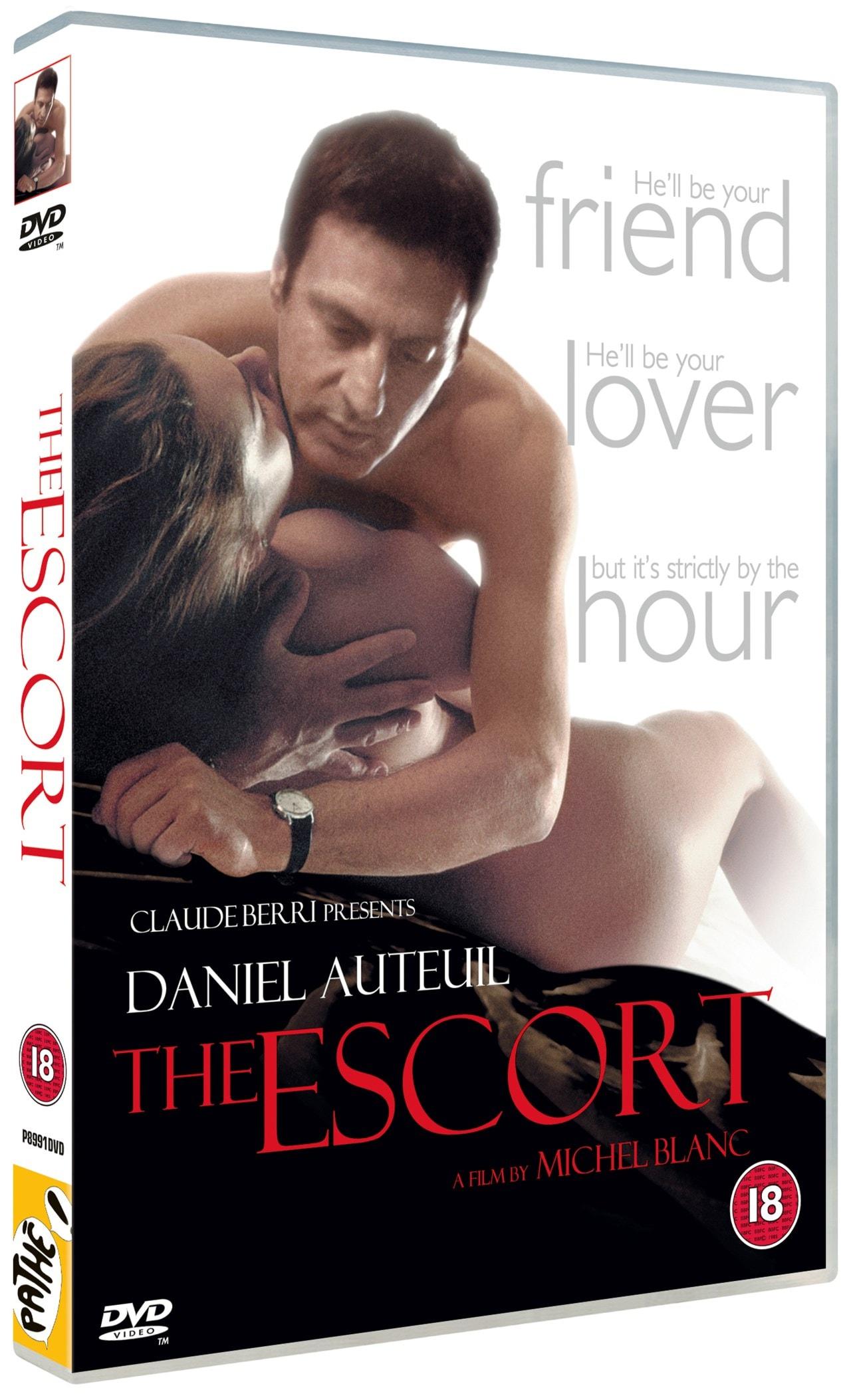 The Escort - 2