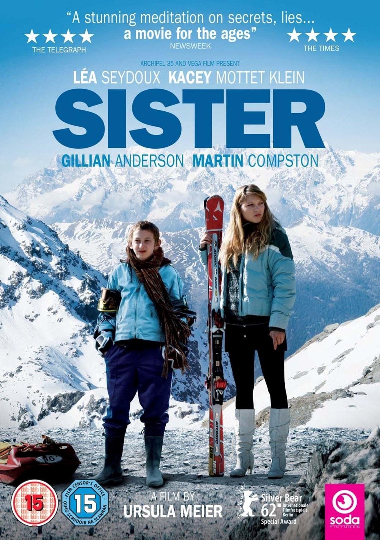 Sister - 1