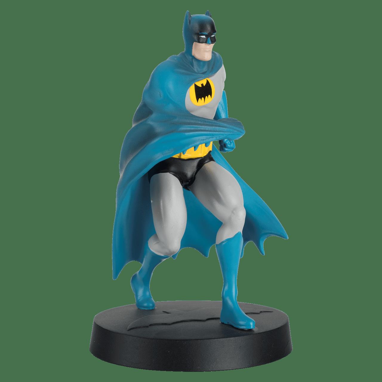 Batman Decades 1960 Figurine: Hero Collector - 1