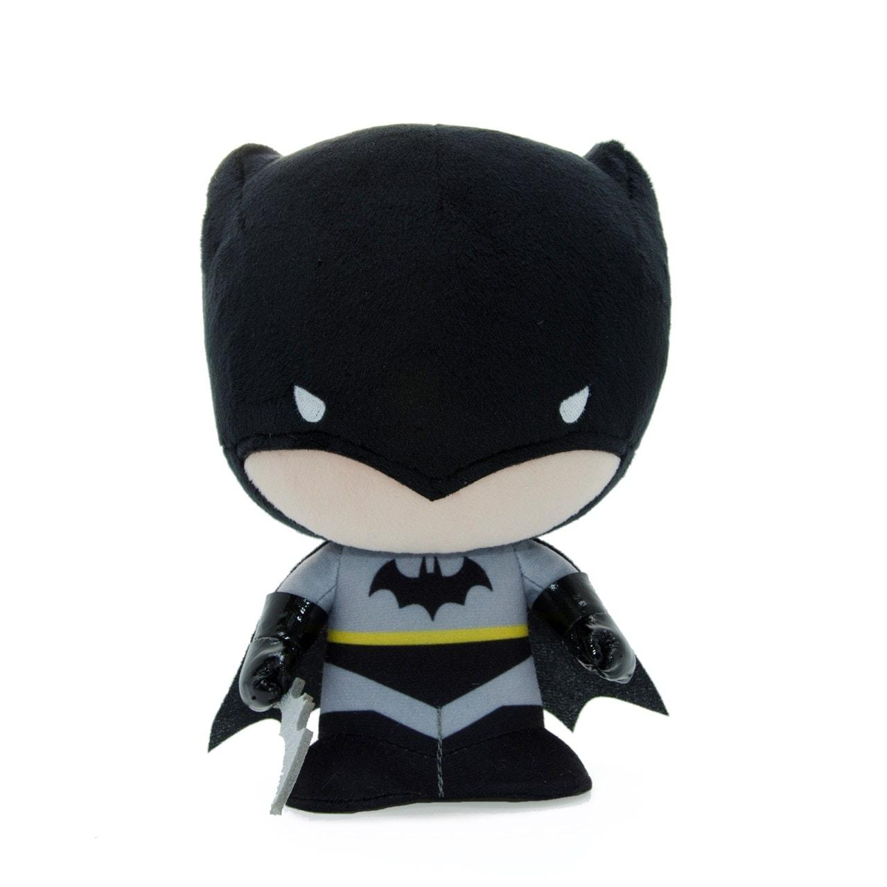 Batman: DZNR Dark Knight Plush Toy - 1