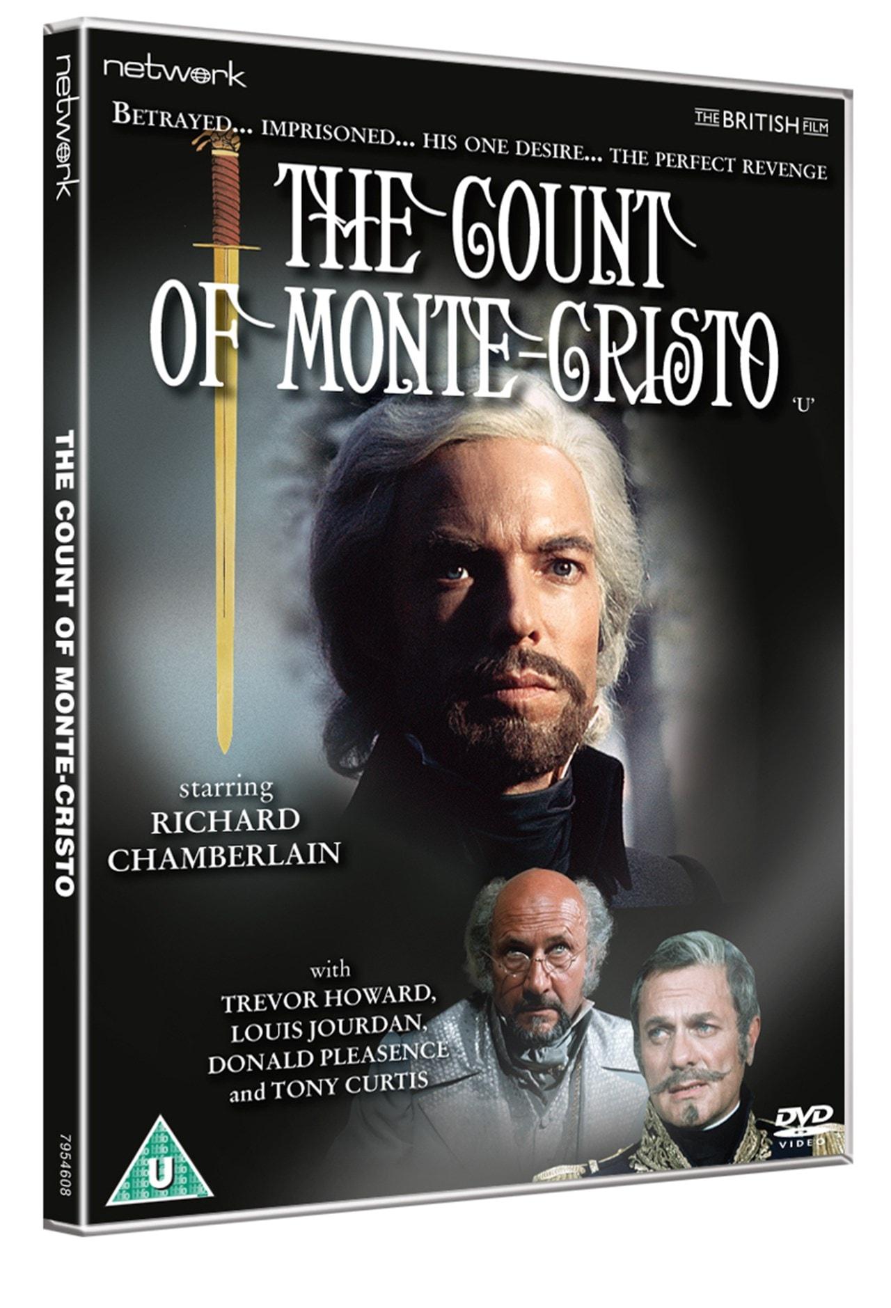 The Count of Monte Cristo - 2