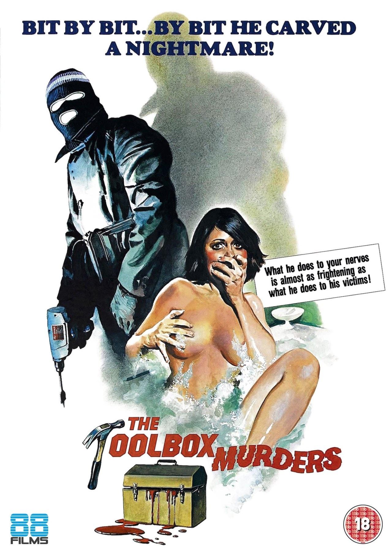 The Toolbox Murders - 1