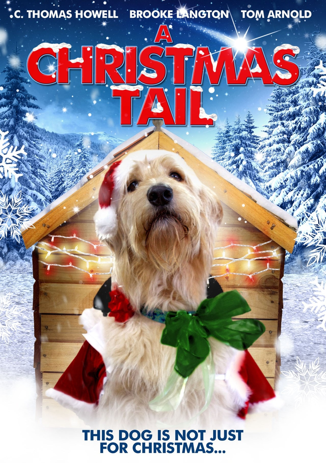 A Christmas Tail - 1