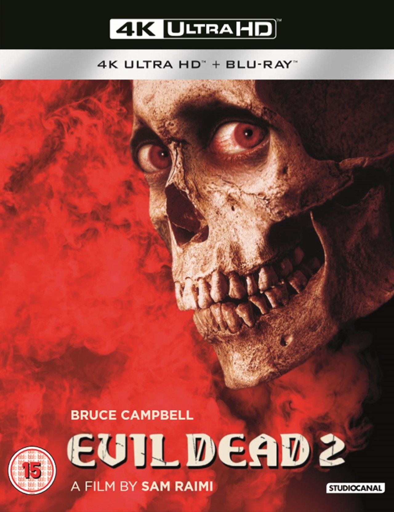 Evil Dead 2 - 1