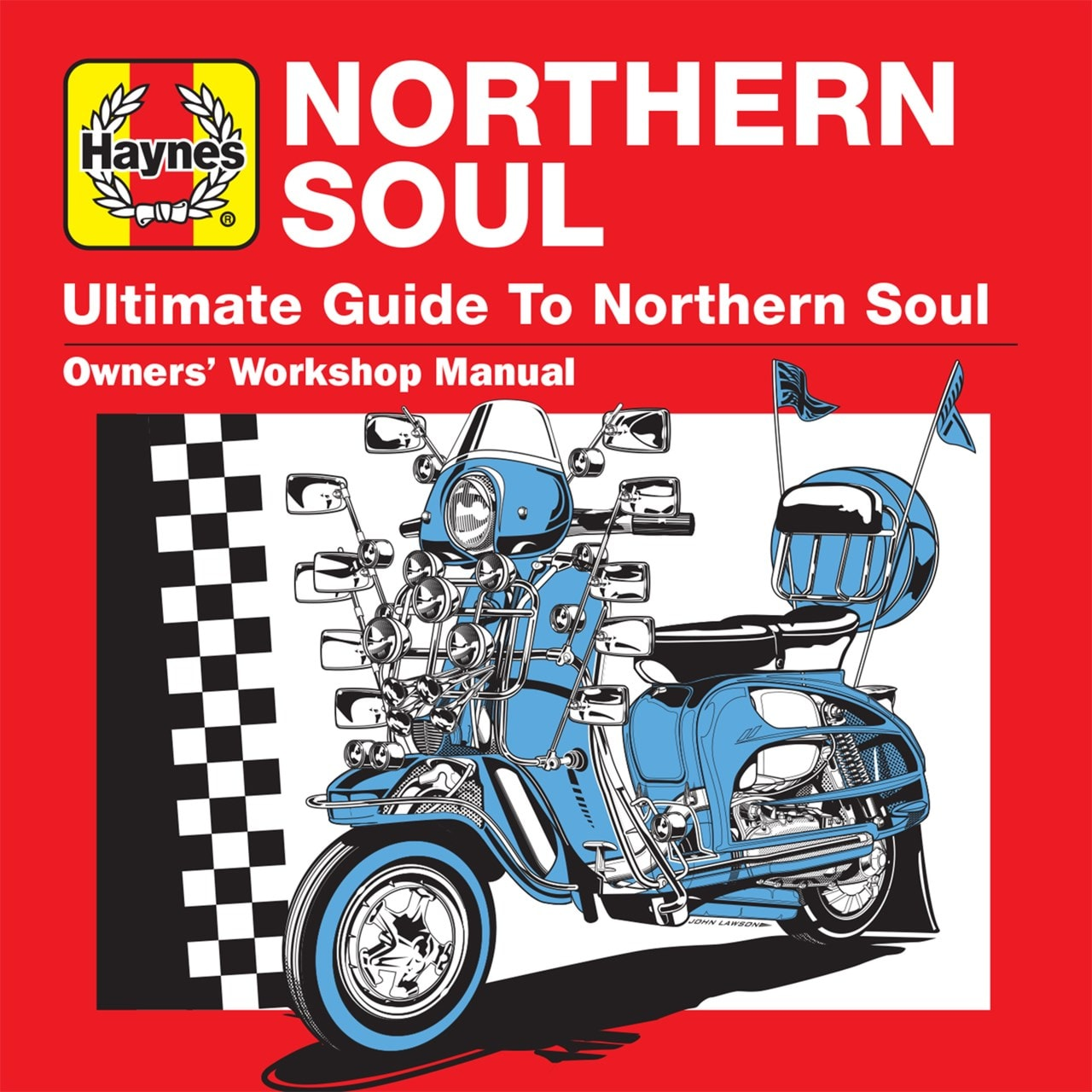 Haynes Ultimate Guide To... Northern Soul - 1
