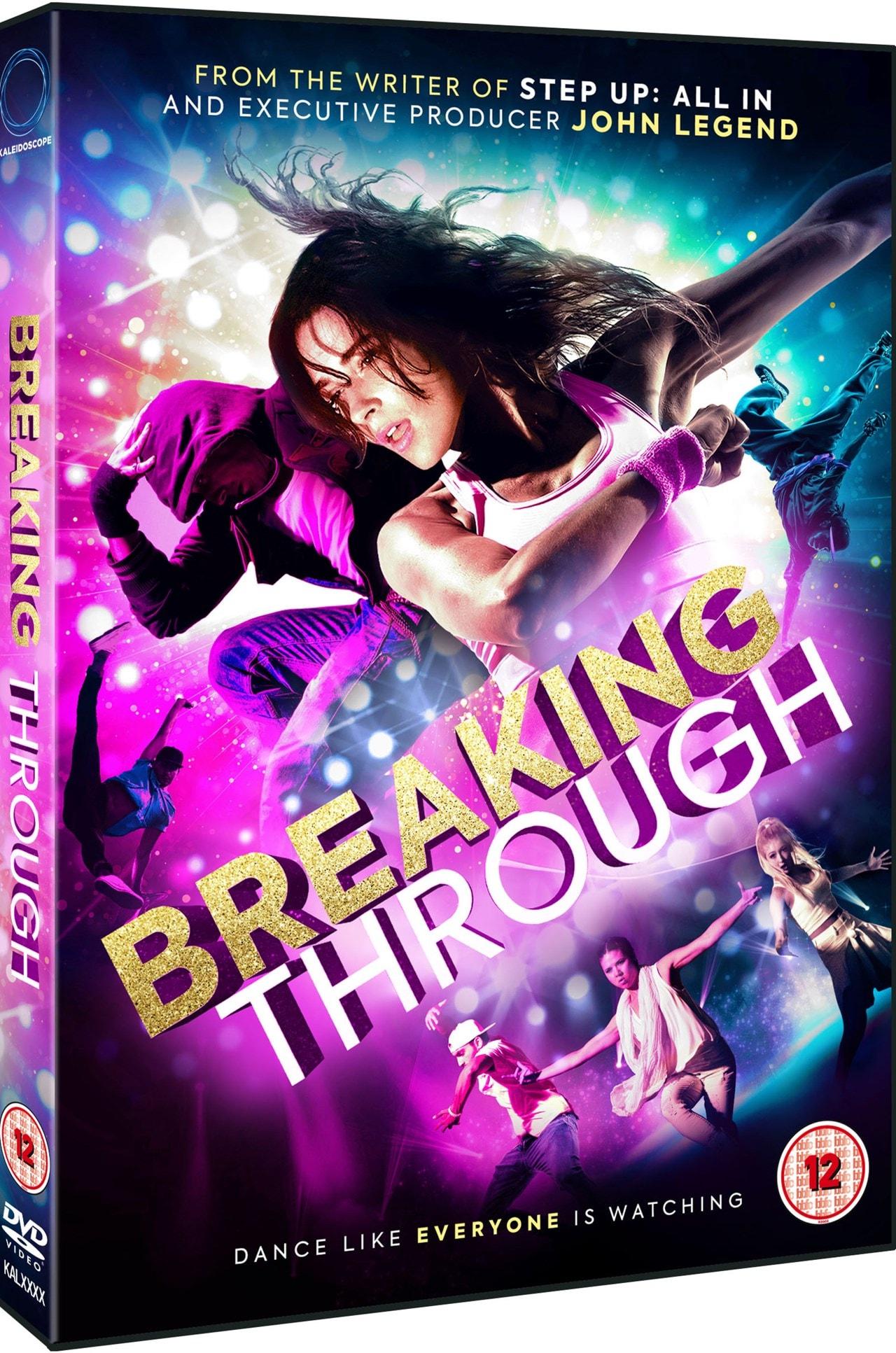Breaking Through - 2