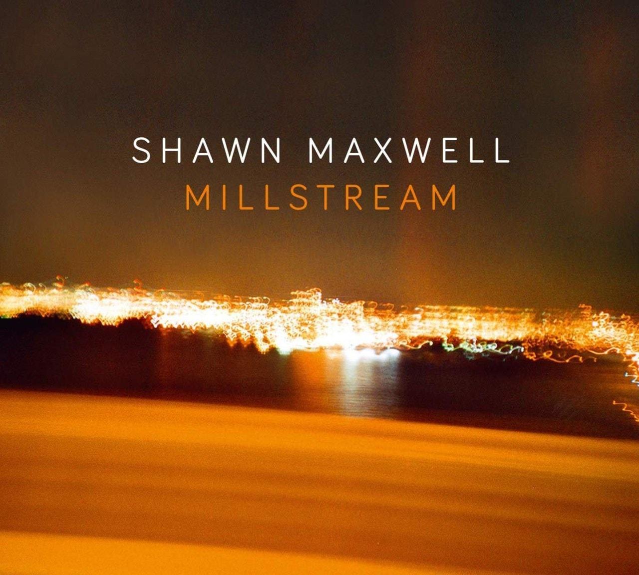 Millstream - 1