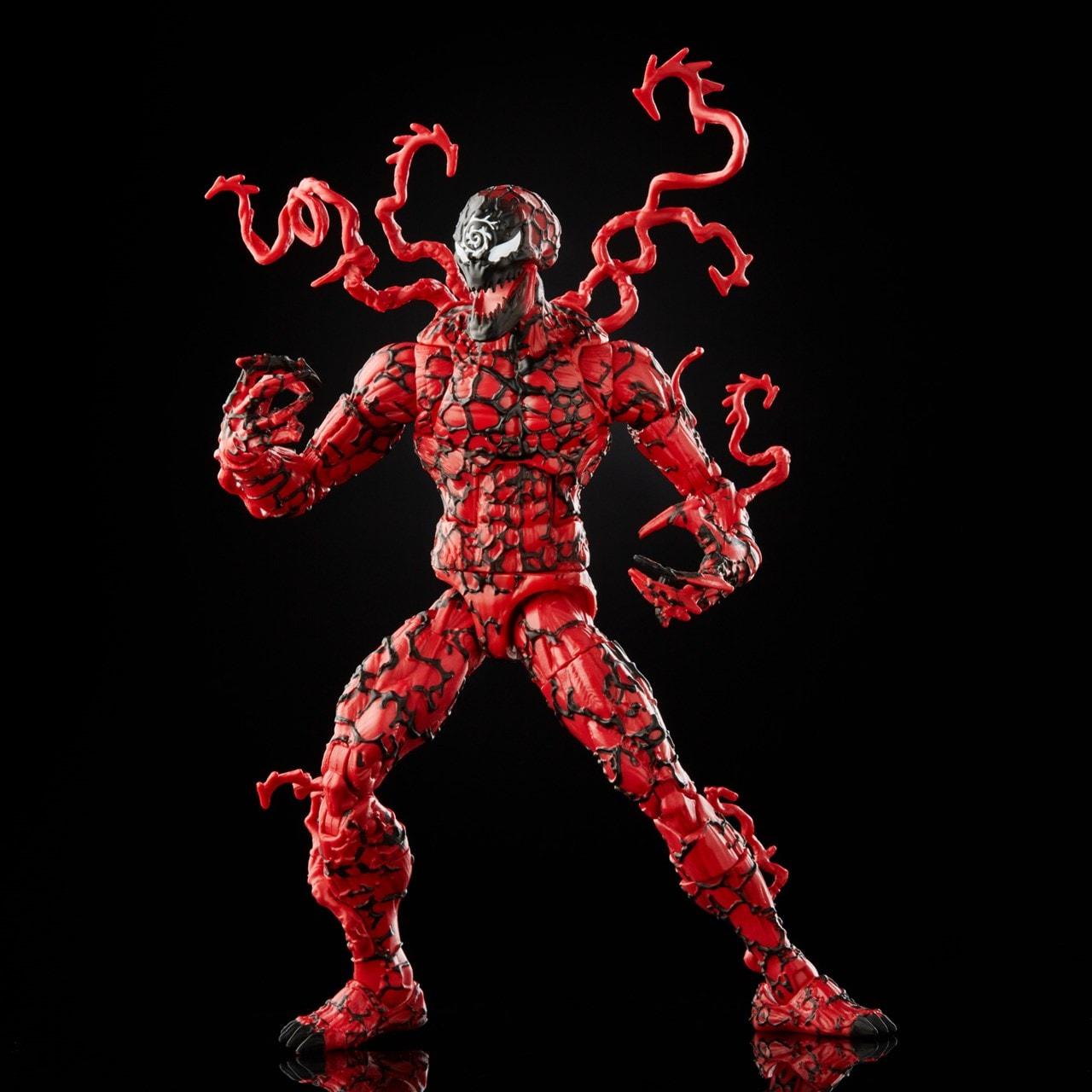 Marvel Legends: Carnage (Venom) Action Figure - 3