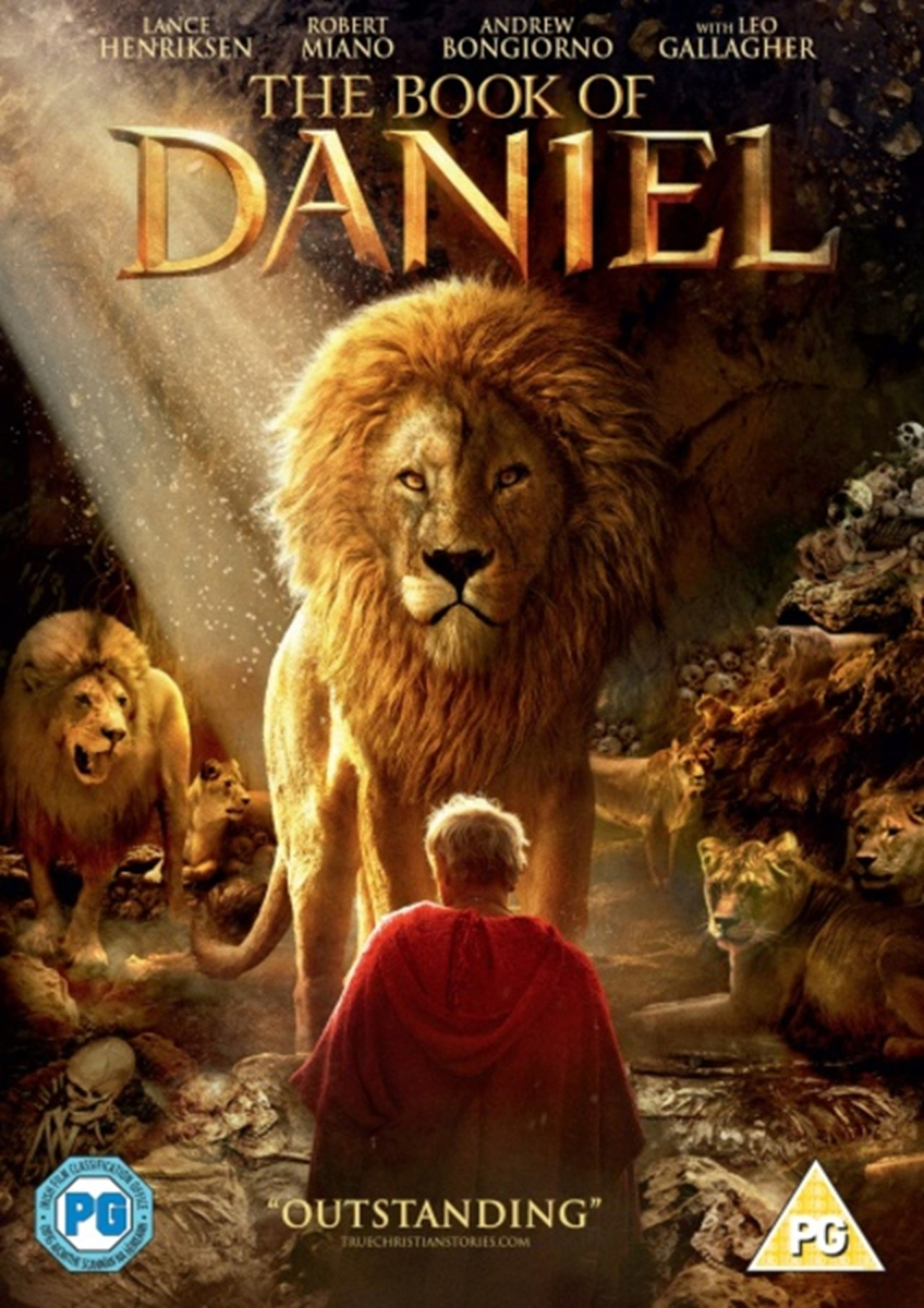 The Book of Daniel - 1
