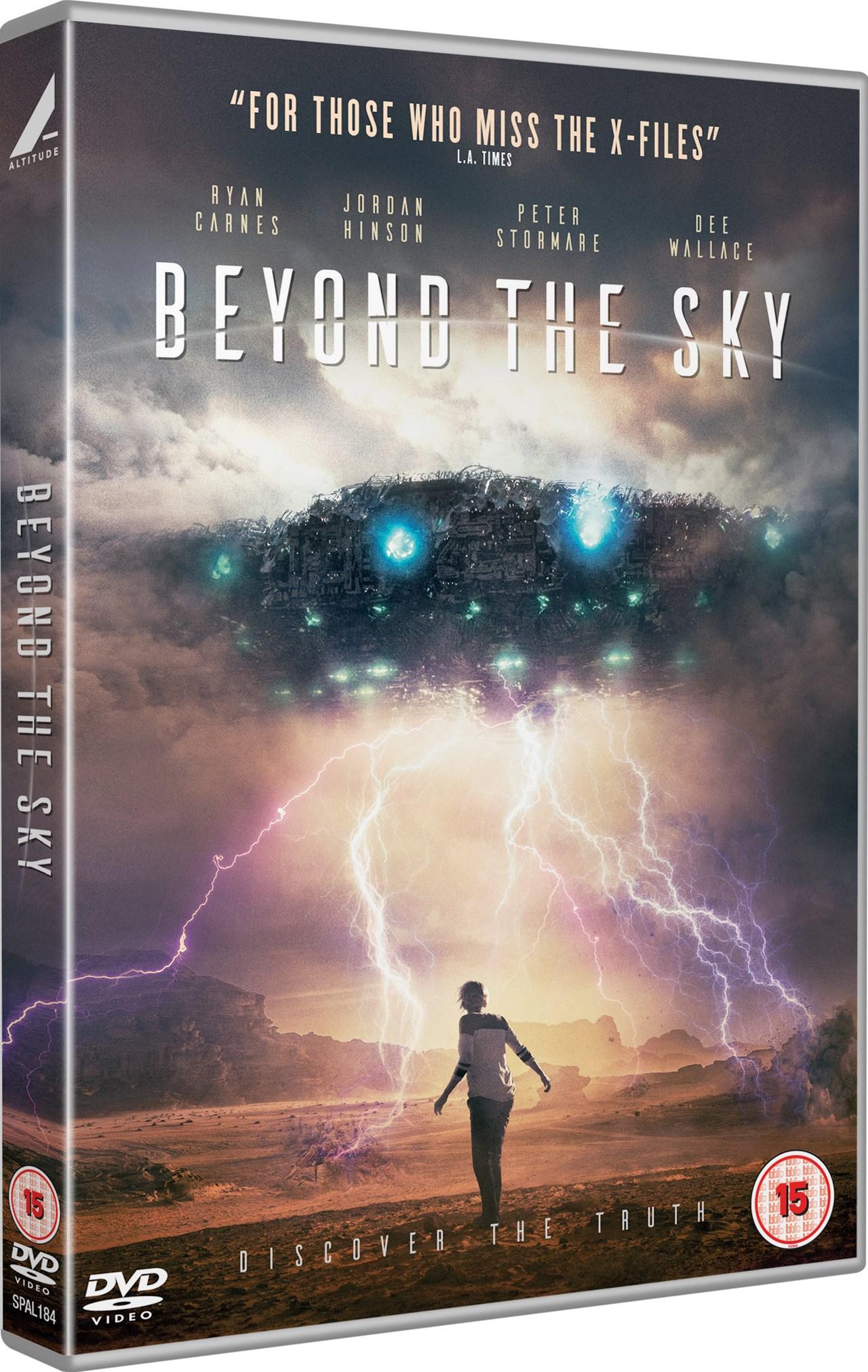Beyond the Sky - 2