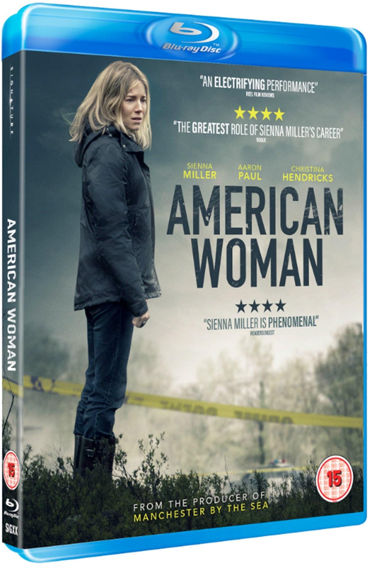 American Woman - 2