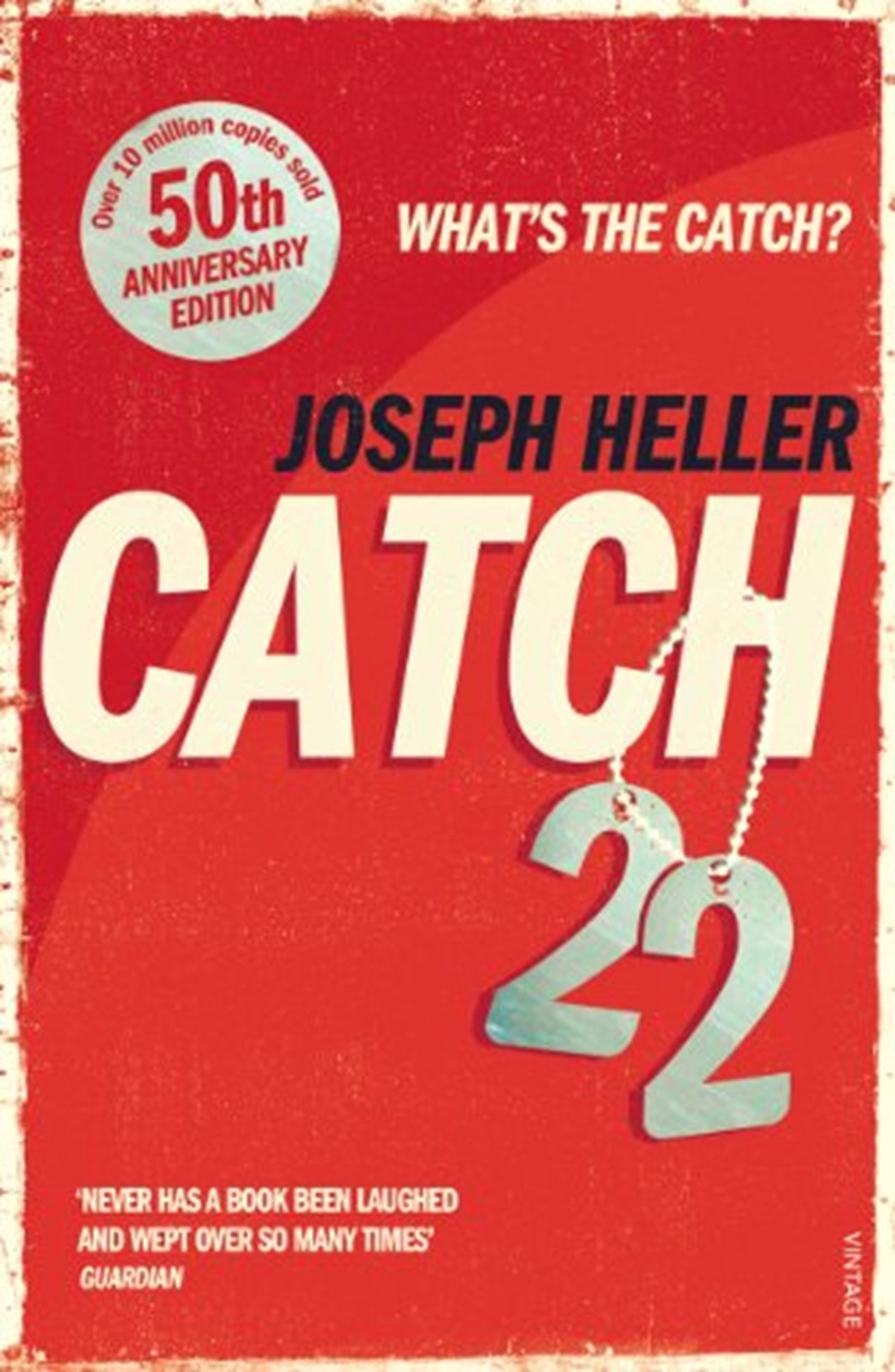 Catch 22: 50th Anniversary Edition - 1