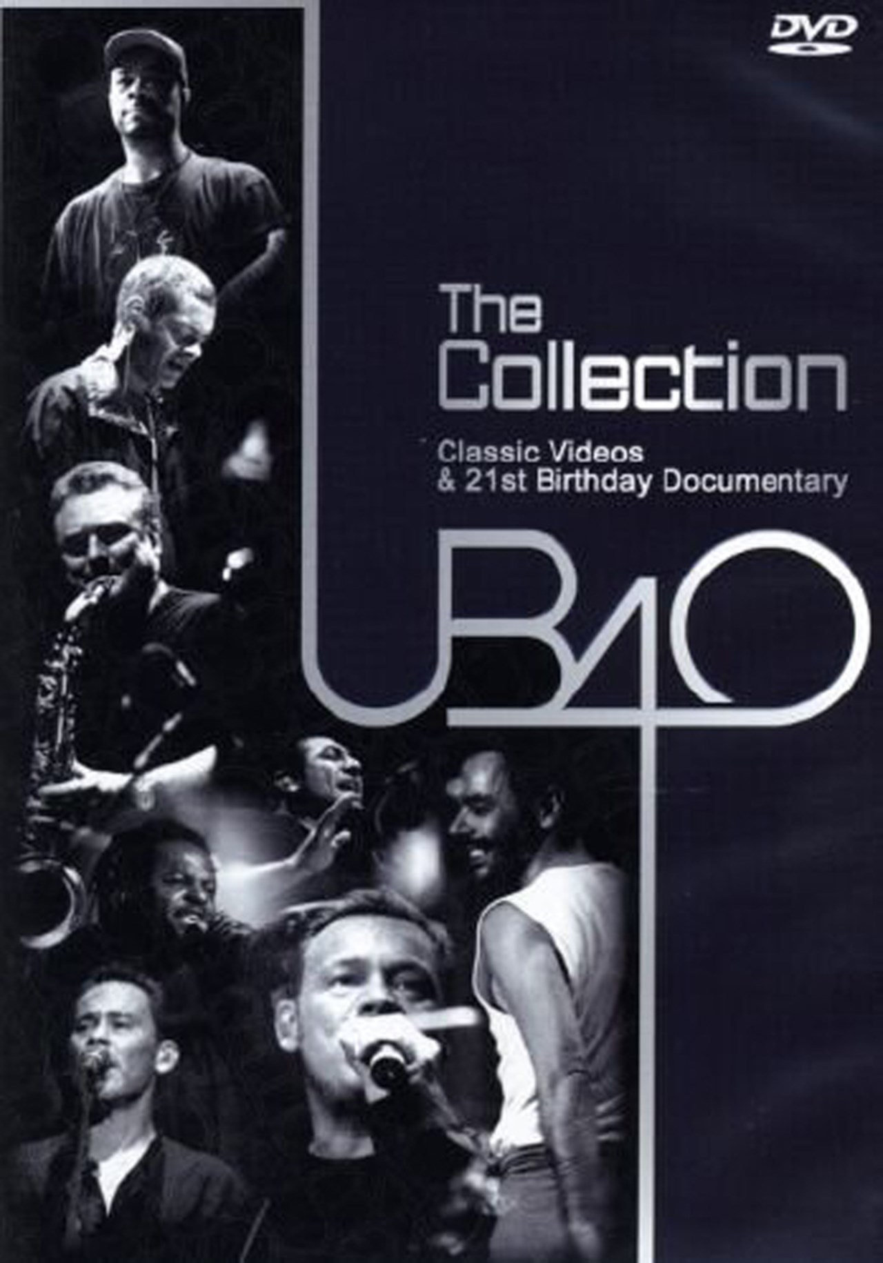 UB40: The Collection - 1