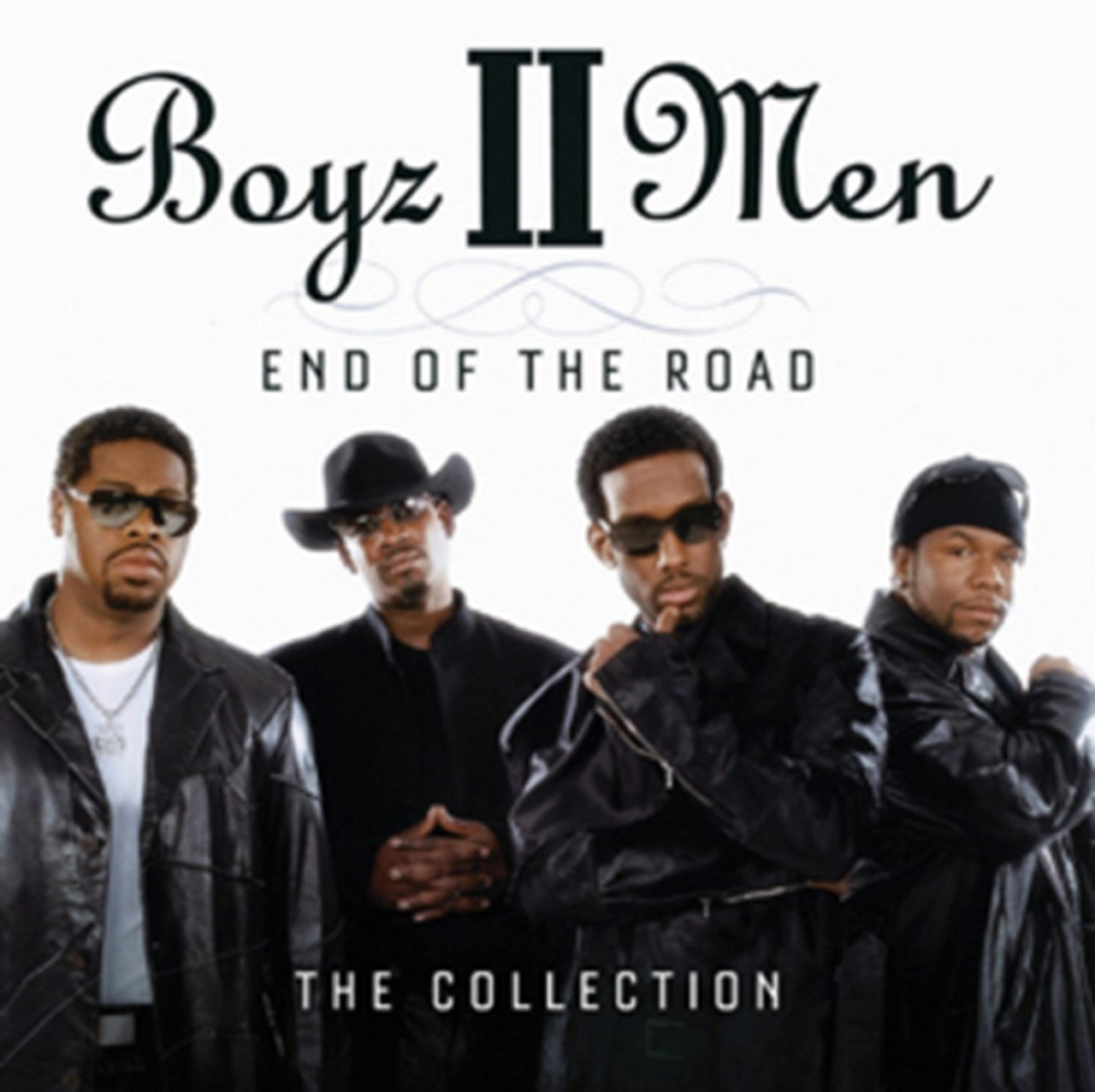 End of the Road: The Collection - 1