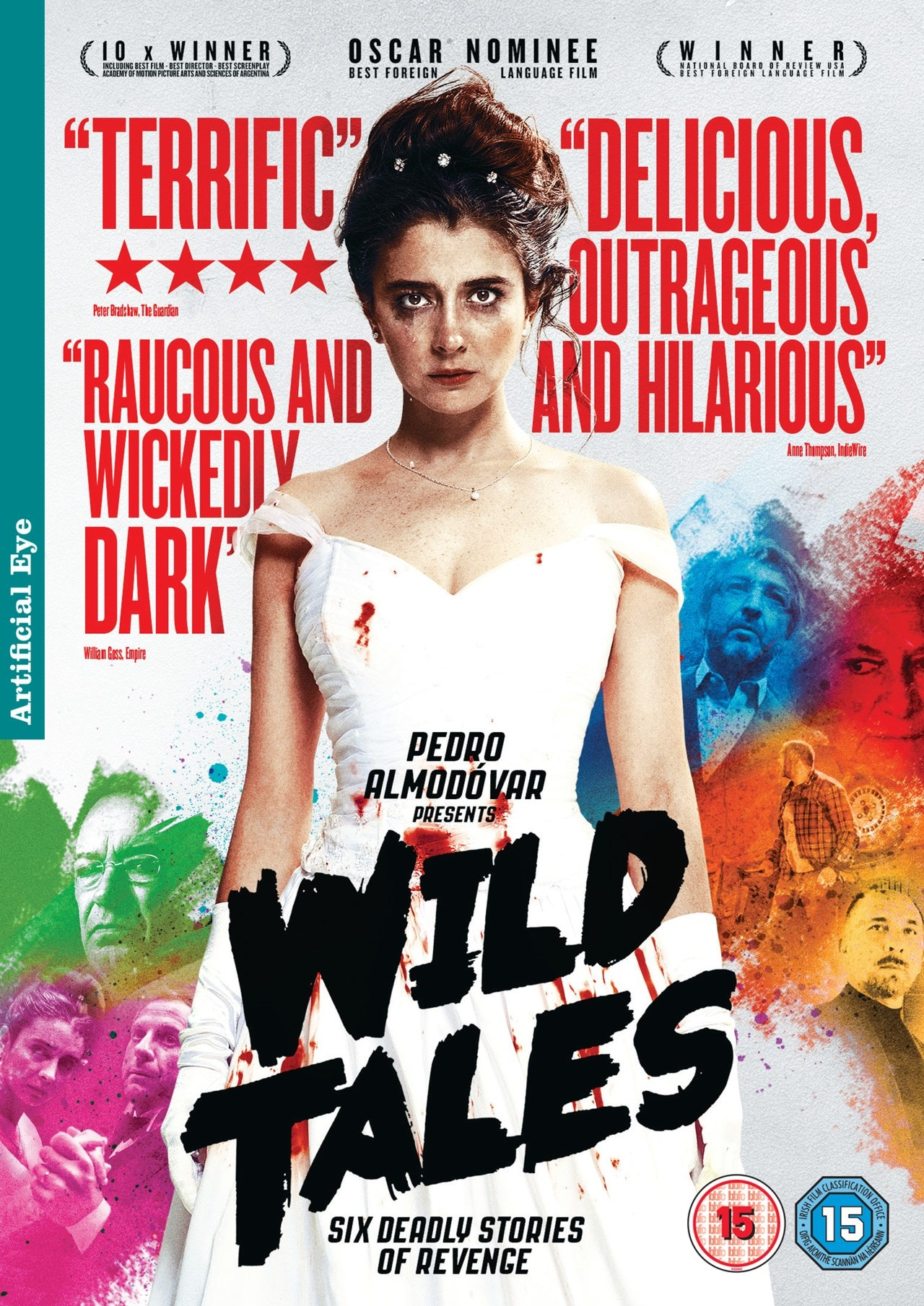 Wild Tales - 1