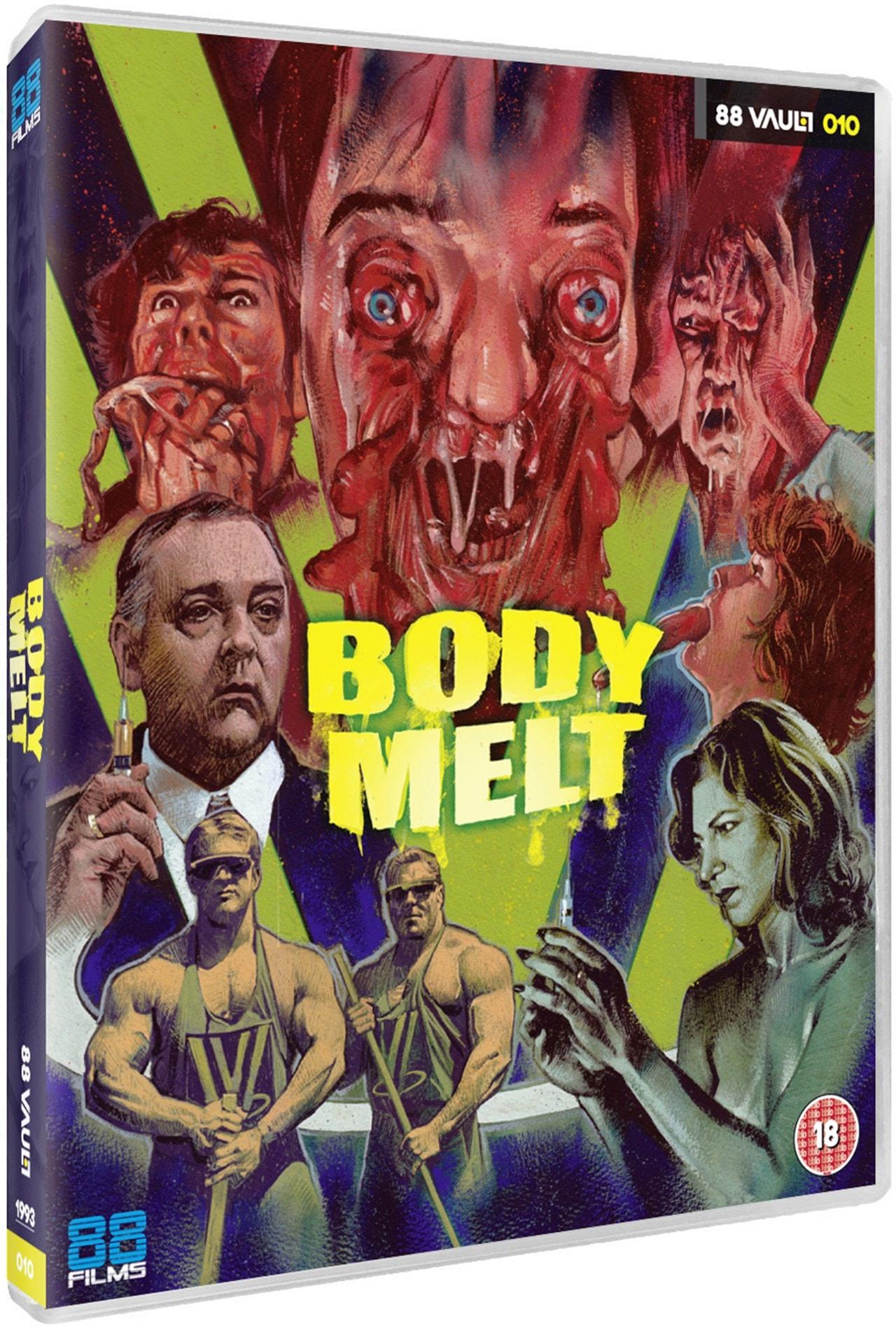 Body Melt - 2