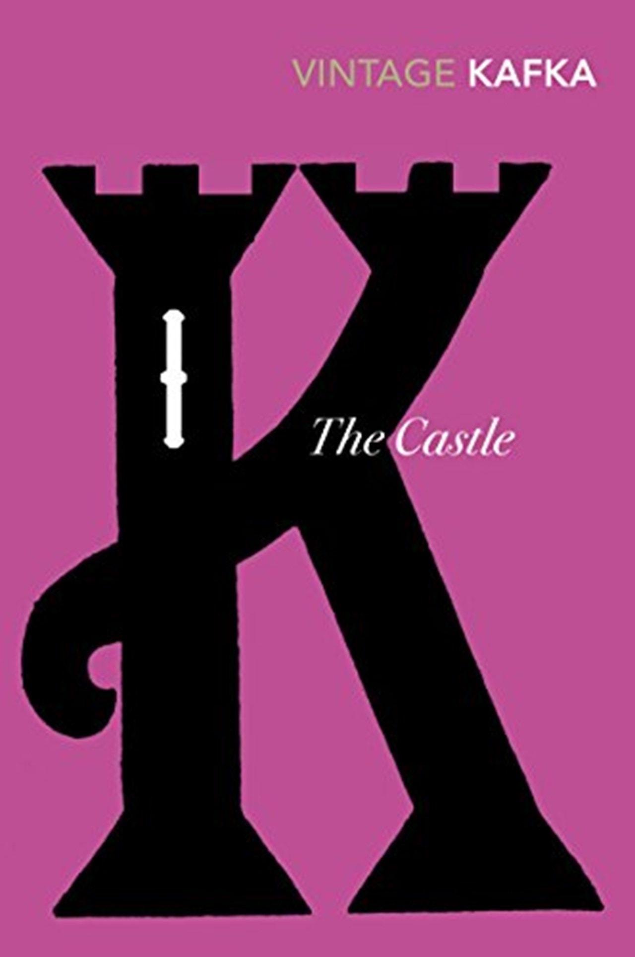 The Castle - 1
