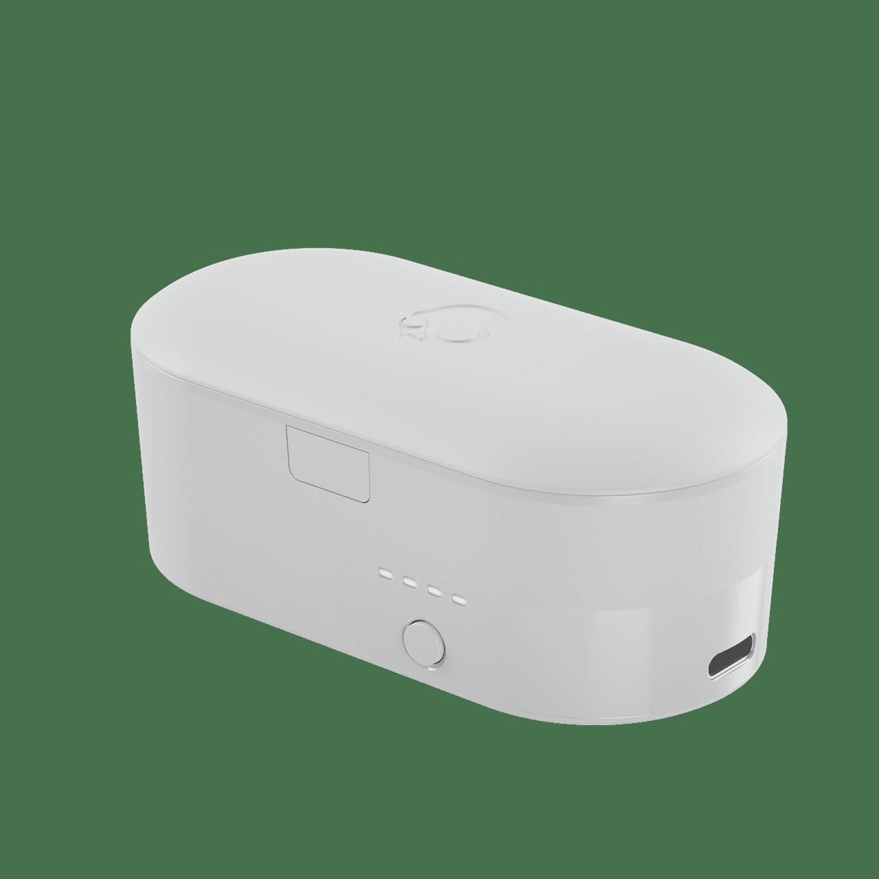 Skullcandy Push Grey Day True Wireless Bluetooth Earphones - 3