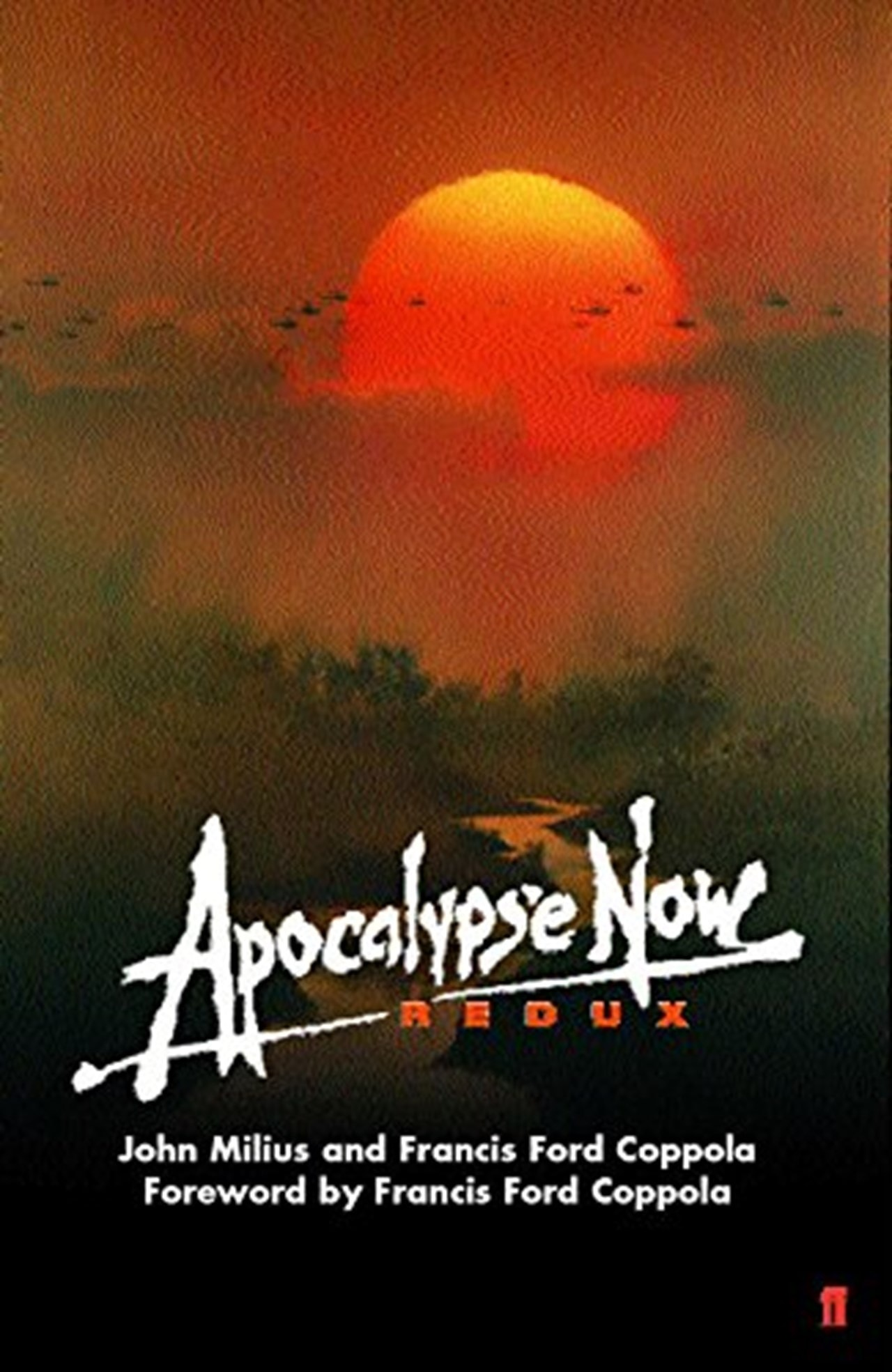Apocalypse Now Redux - 1