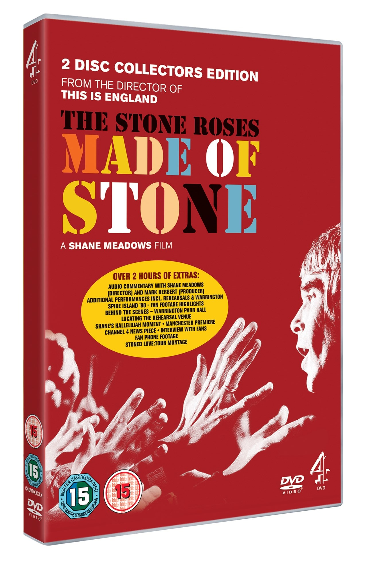 The Stone Roses: Made of Stone - 2