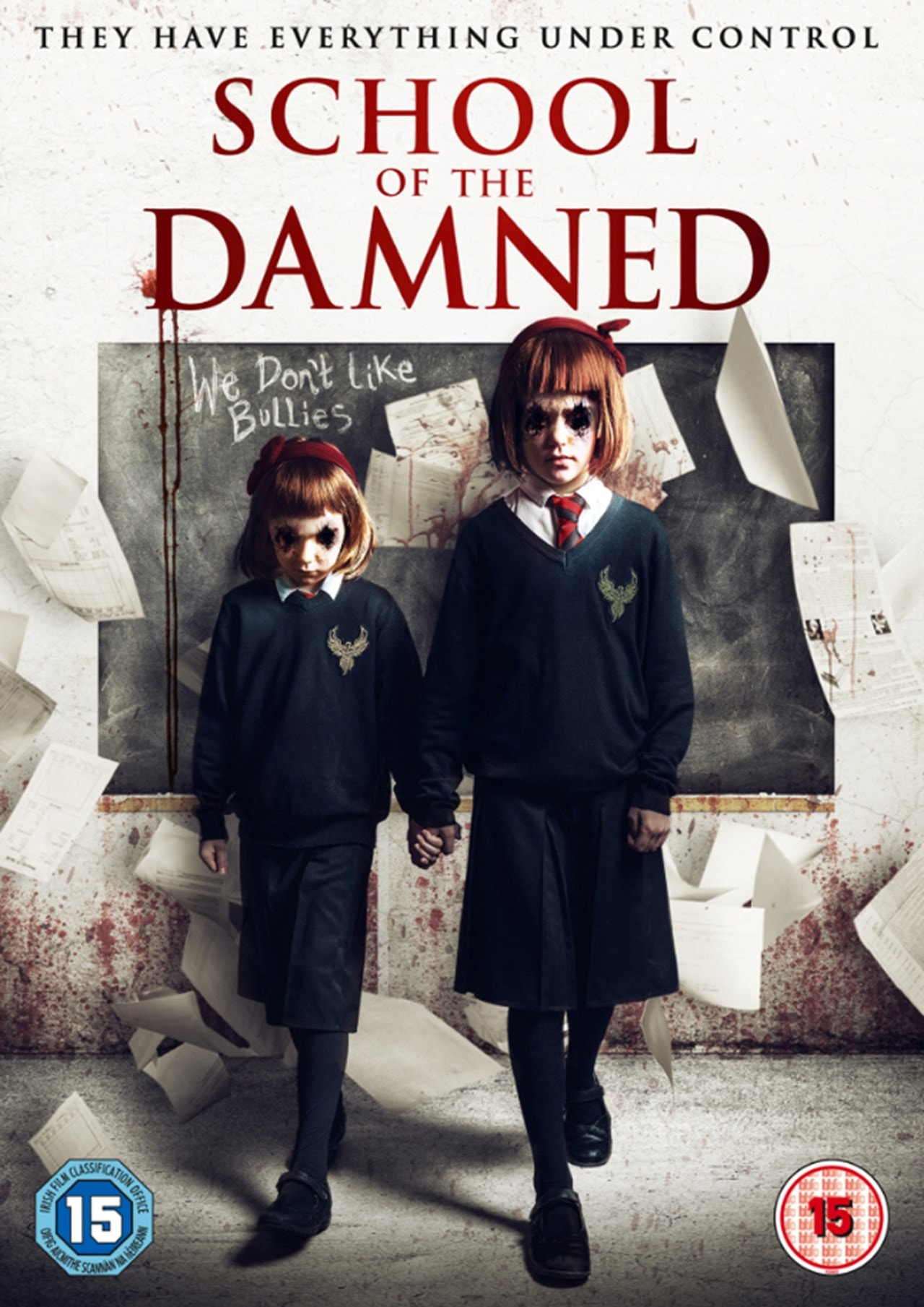 School of the Damned - 1