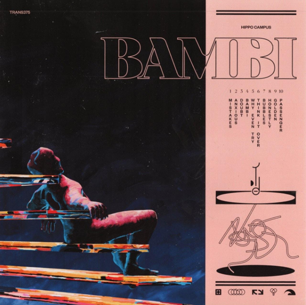 Bambi - 1