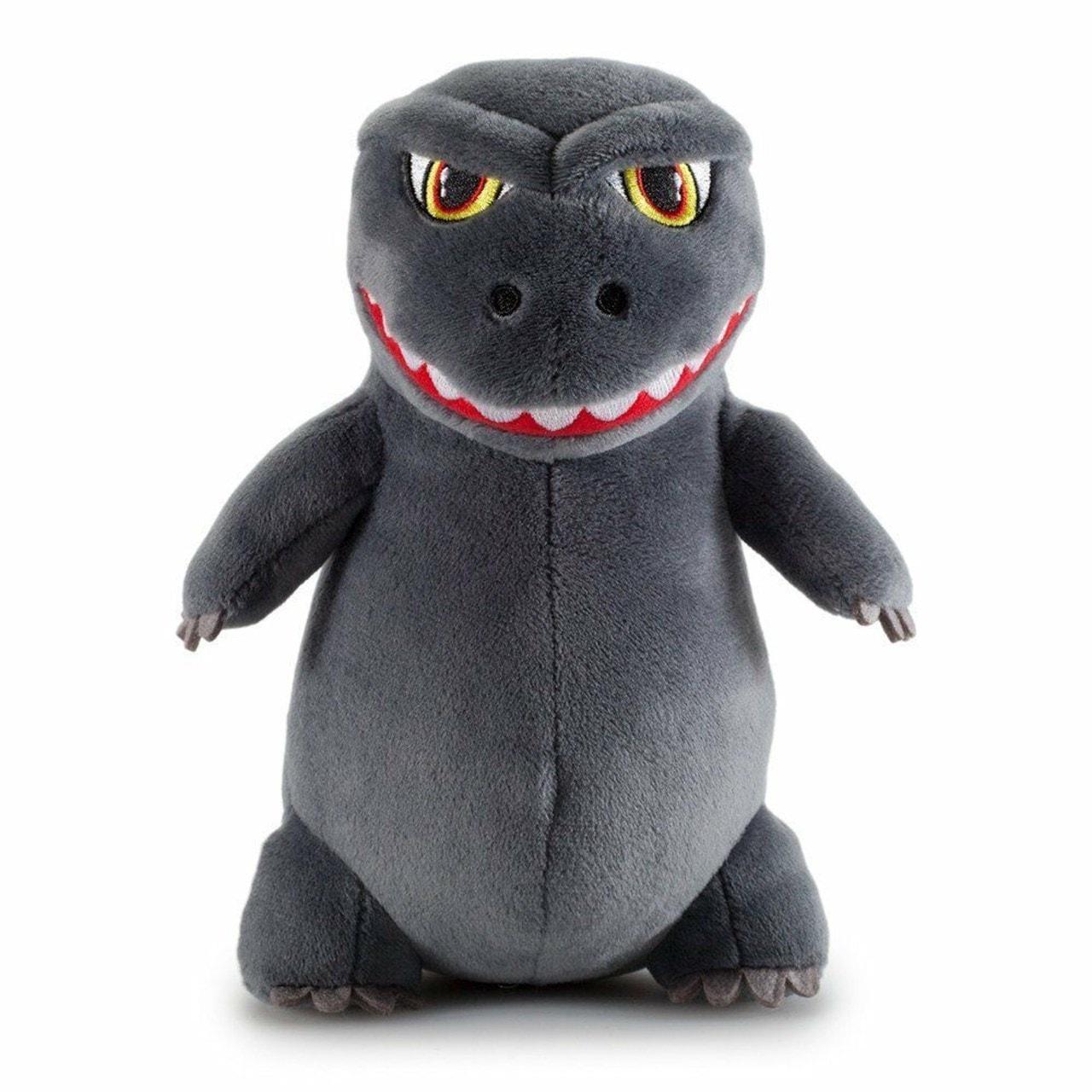 NECA Kidrobot: Godzilla Phunny Medium HugMe Soft Toy - 2