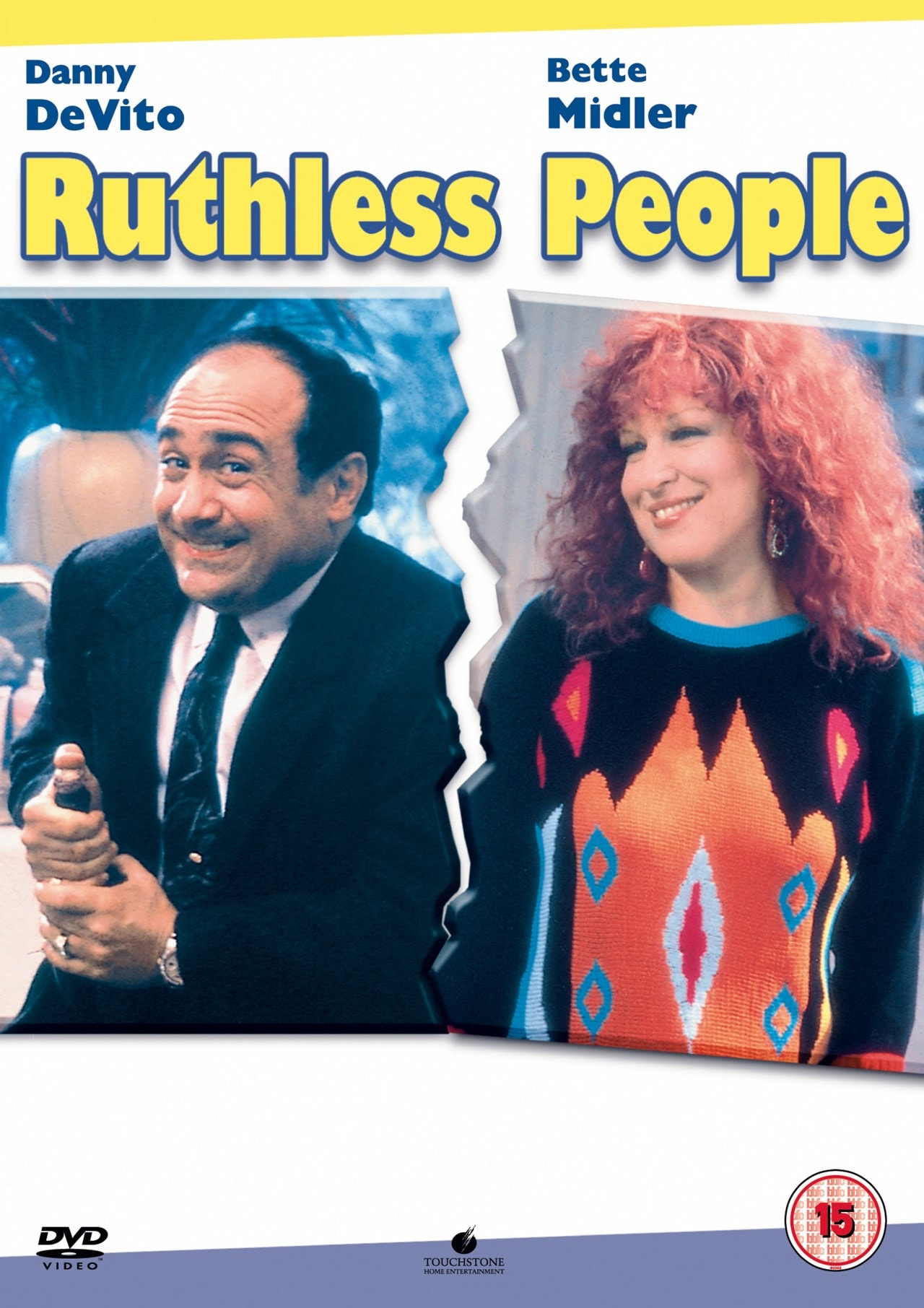 Ruthless People - 1