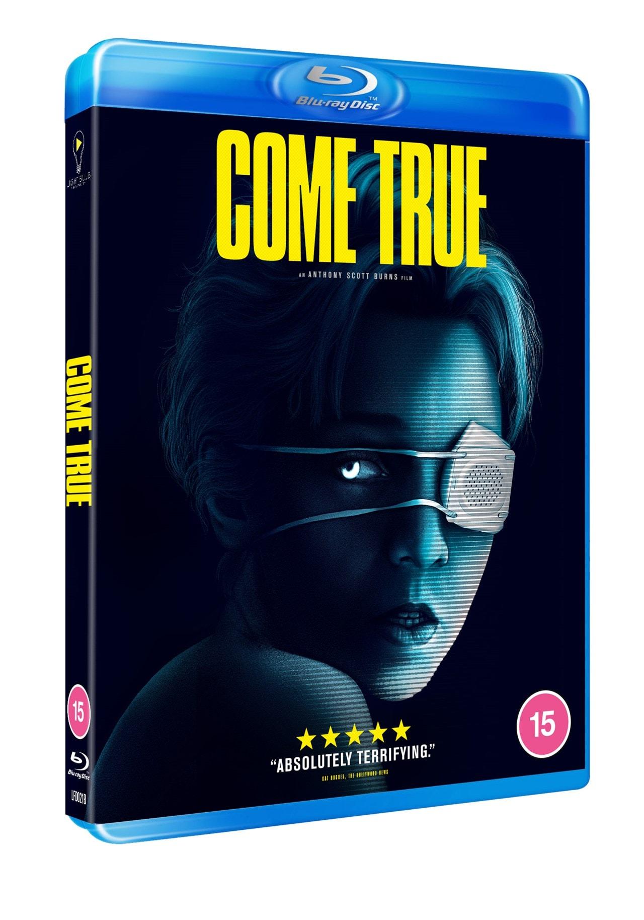 Come True - 2