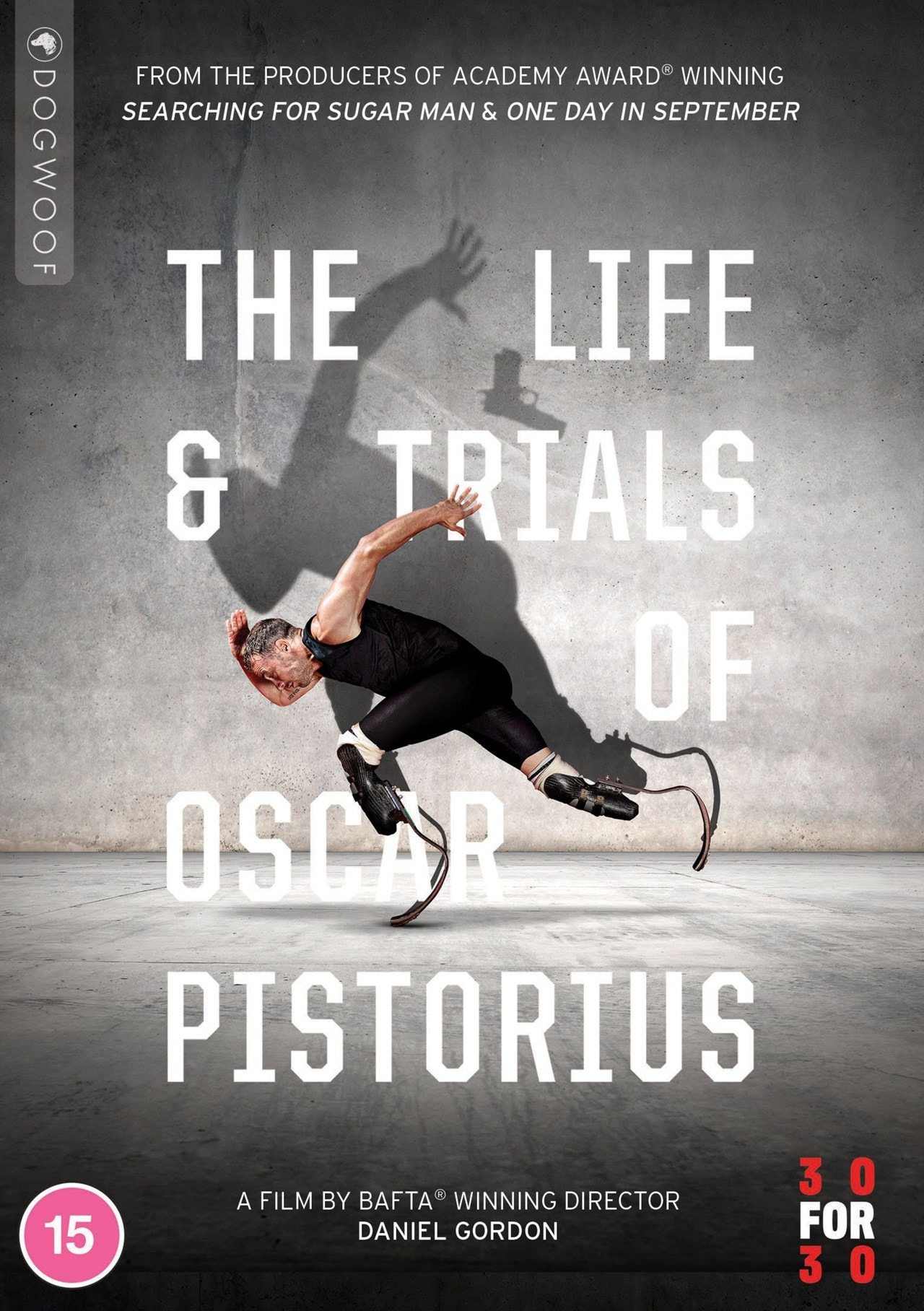 The Life and Trials of Oscar Pistorius - 1