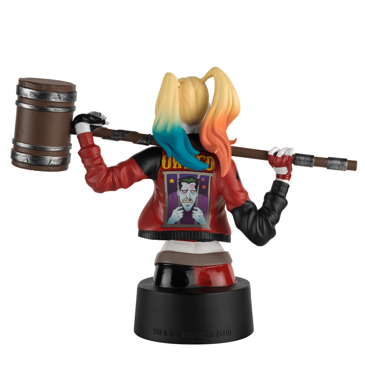 Harley Quinn Bust: DC Hero Collector - 2