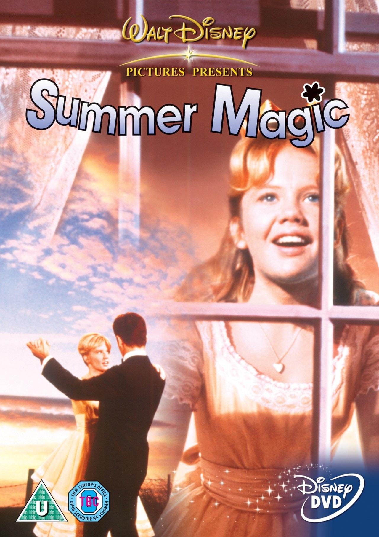 Summer Magic - 1