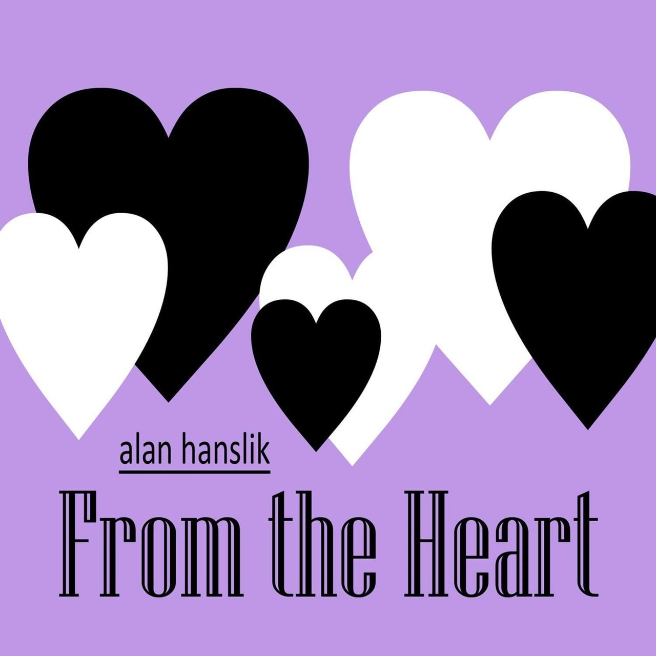 From the Heart - 1