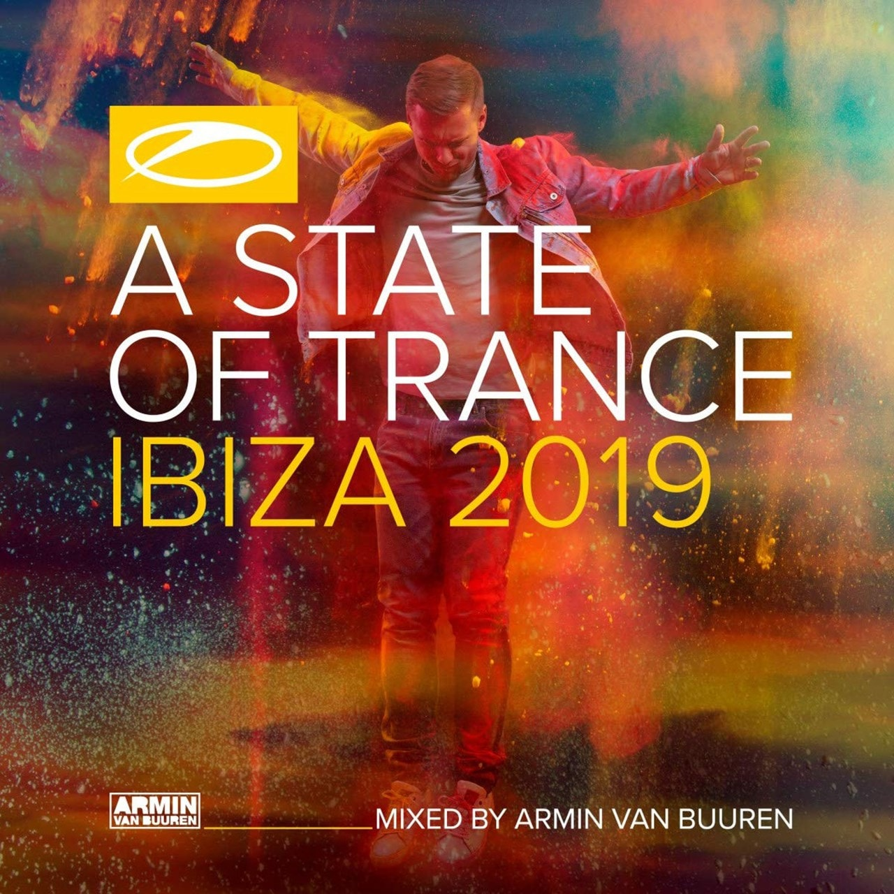 A State of Trance: Ibiza 2019 - 1