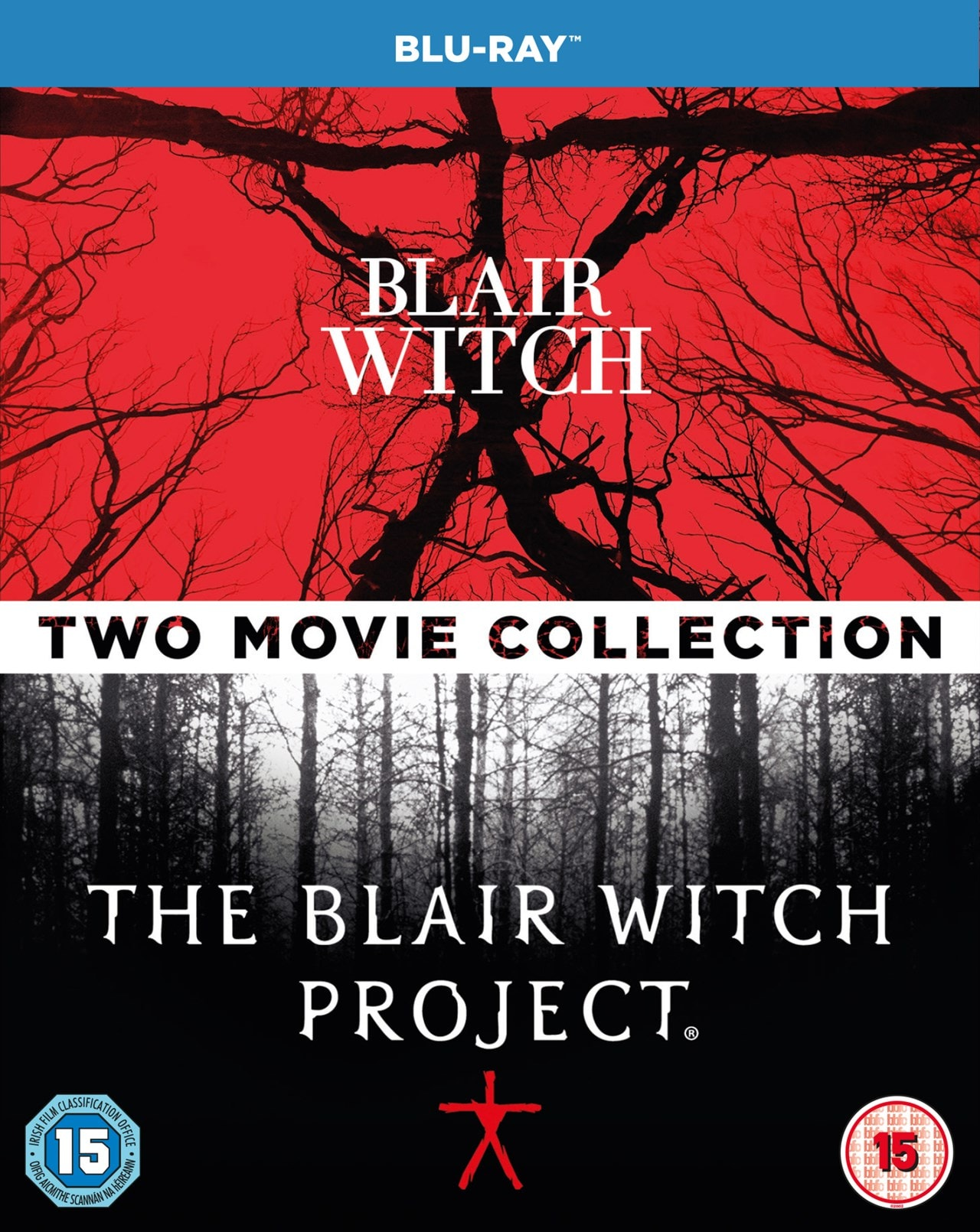 Blair Witch: Two Movie Collection - 1