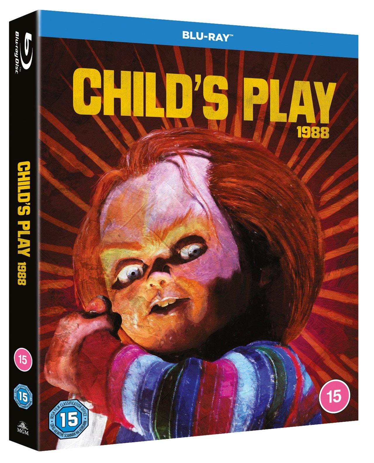 Child's Play - 2