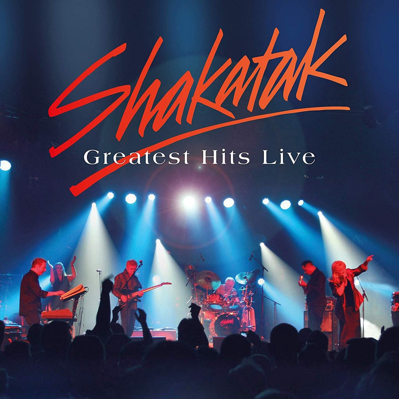 Greatest Hits Live - 1