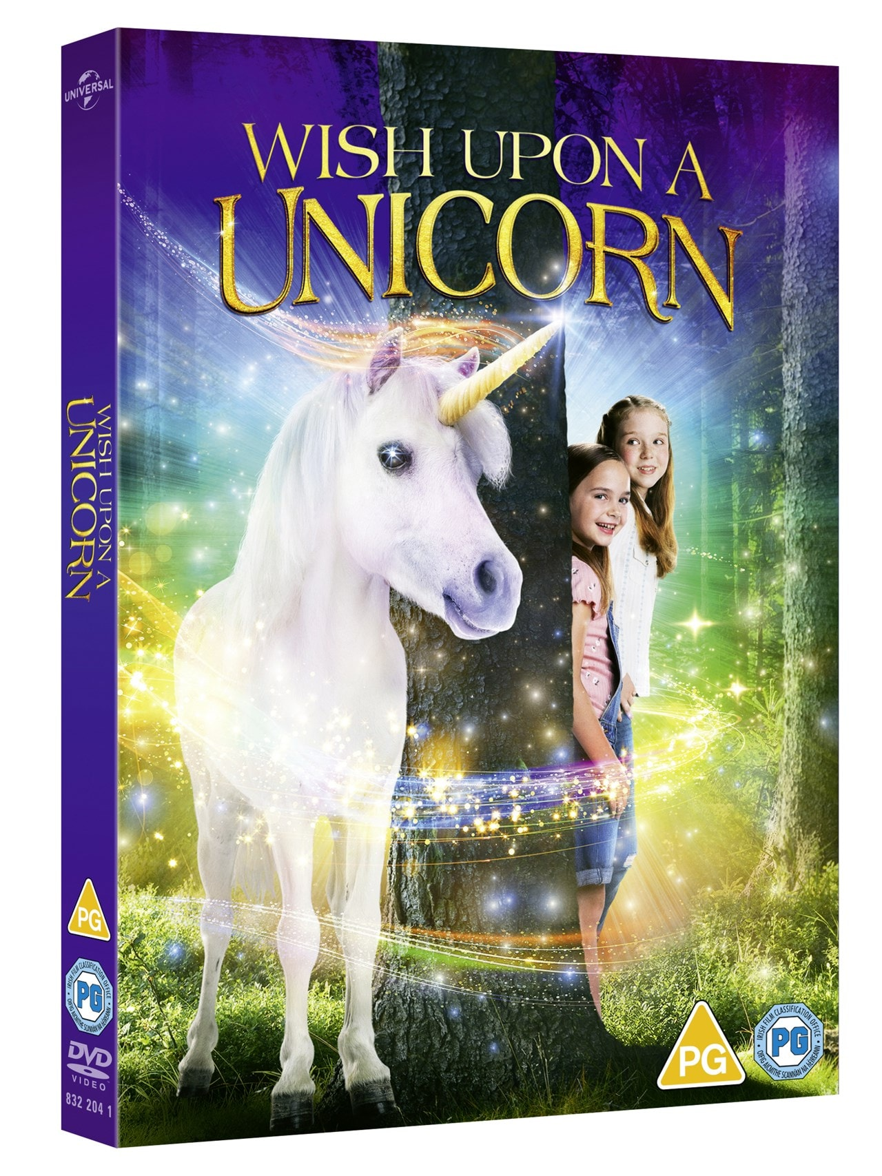 Wish Upon a Unicorn - 2