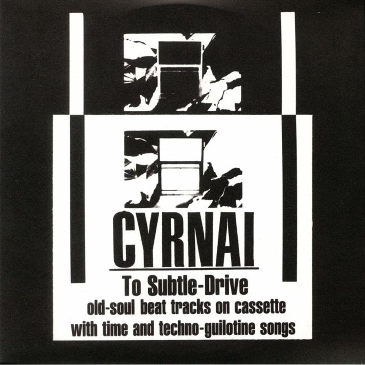 To Subtle-drive - 1