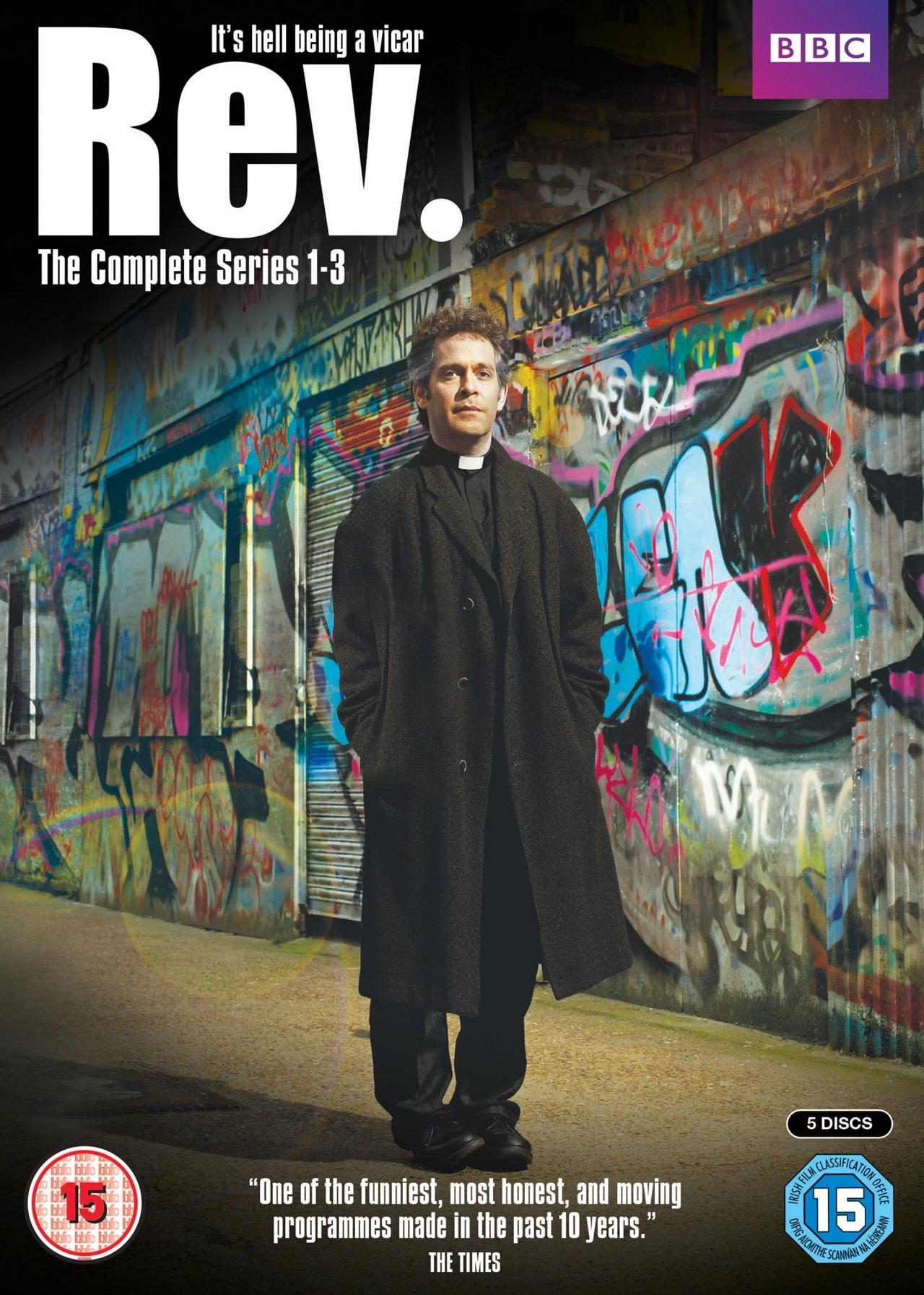 Rev.: Series 1-3 - 1