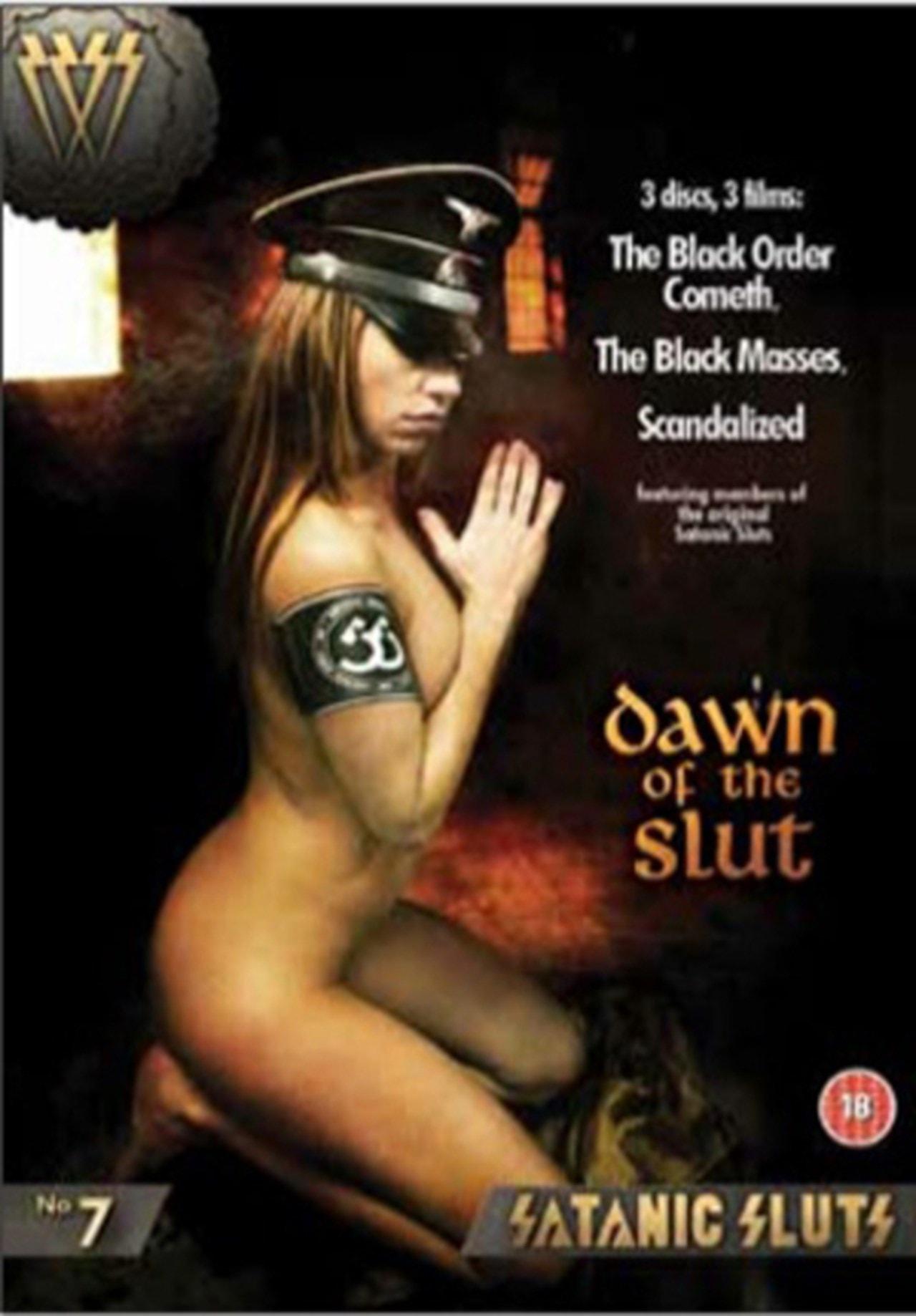 Satanic Sluts 7 - Dawn of the Slut - 1