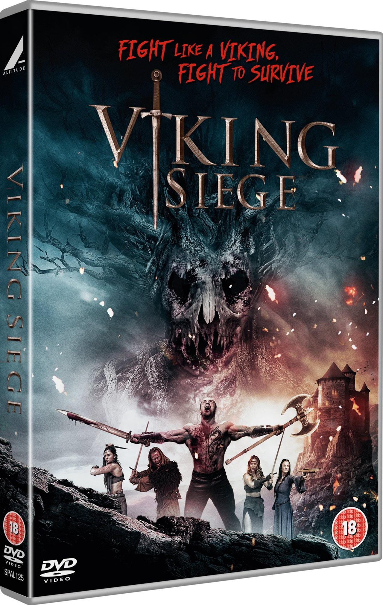 Viking Siege - 2