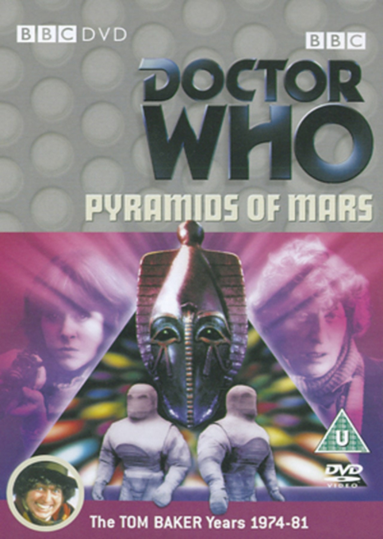 Doctor Who: Pyramids of Mars - 1