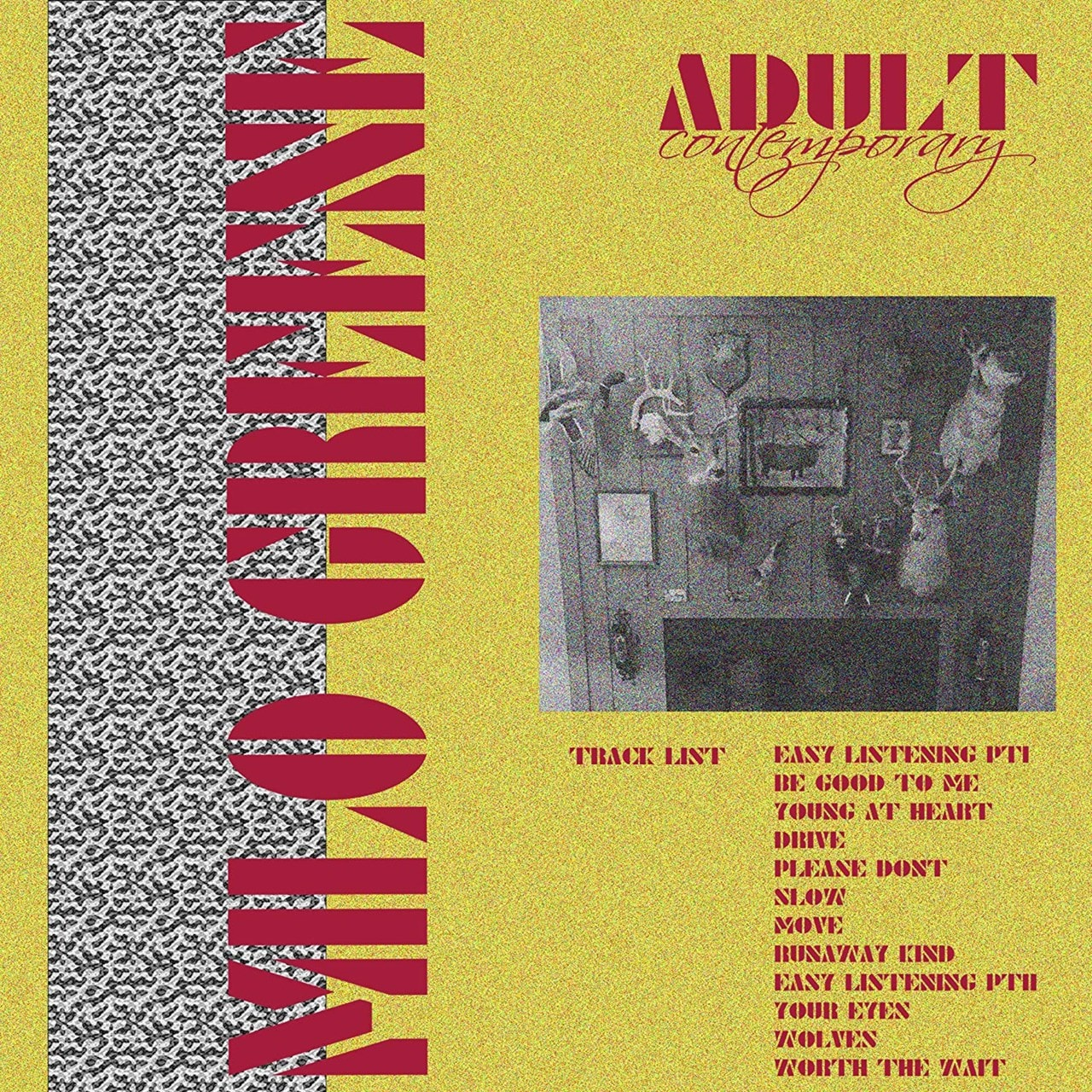 Adult Contemporary - 1