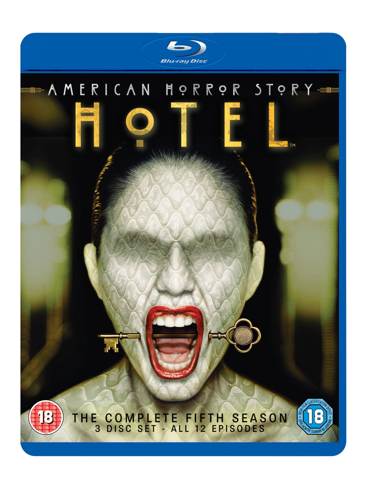 American Horror Story: Hotel - The Complete Fifth Season - 1