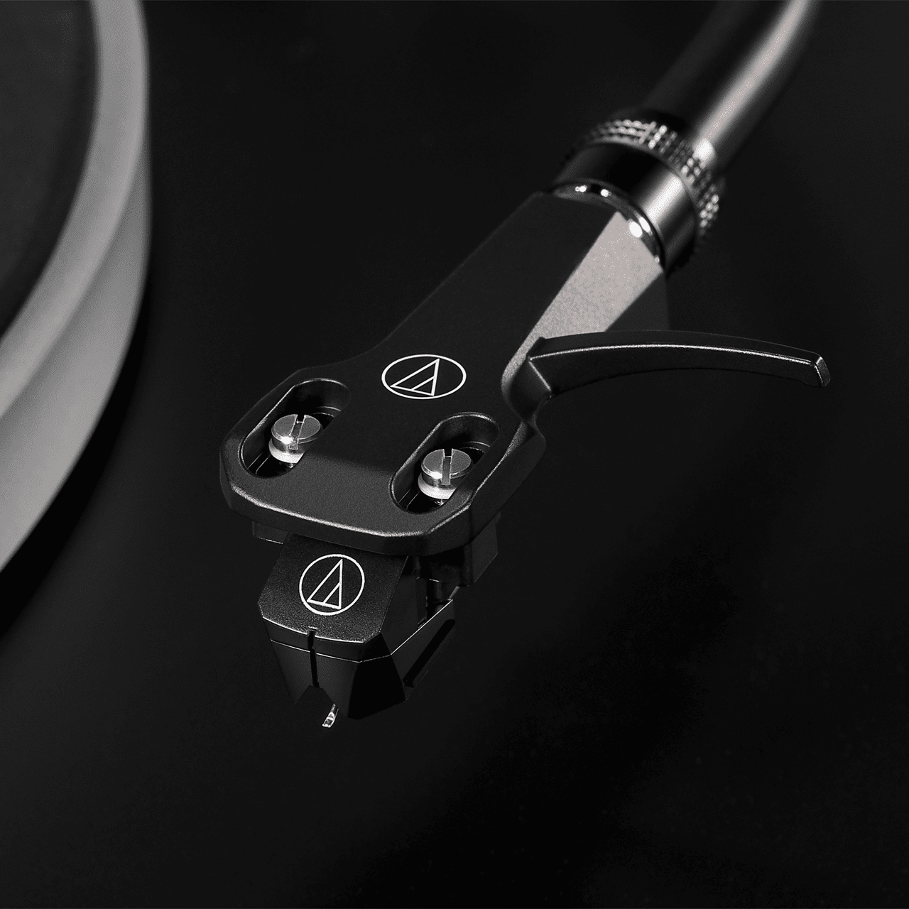 Audio Technica AT-LP5X Direct Drive Turntable - 5