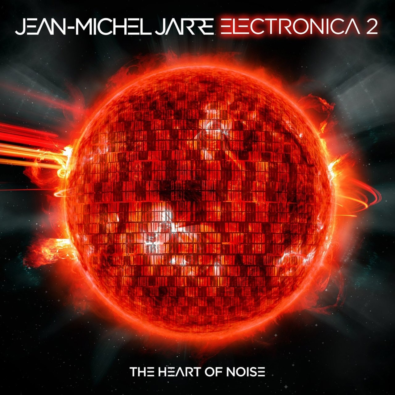 Electronica 2: The Heart of Noise - 1