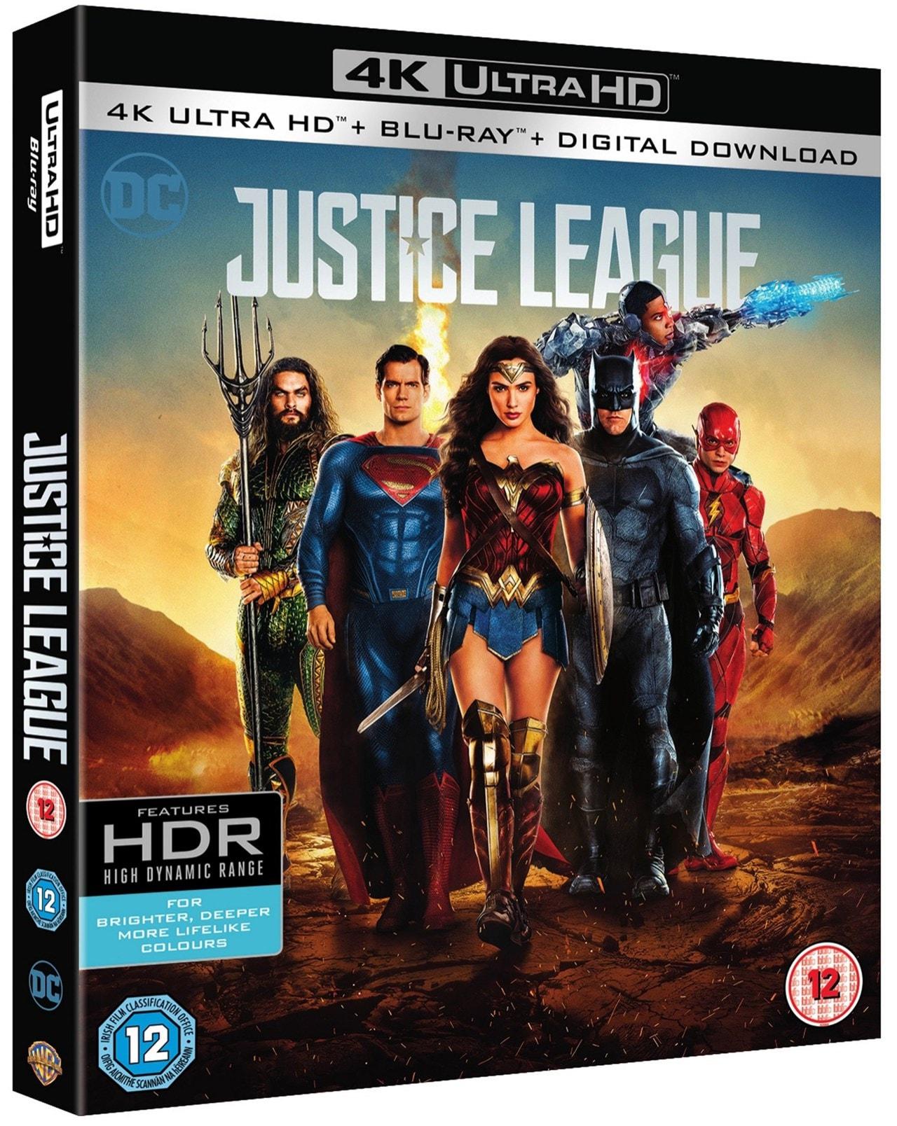 Justice League - 2